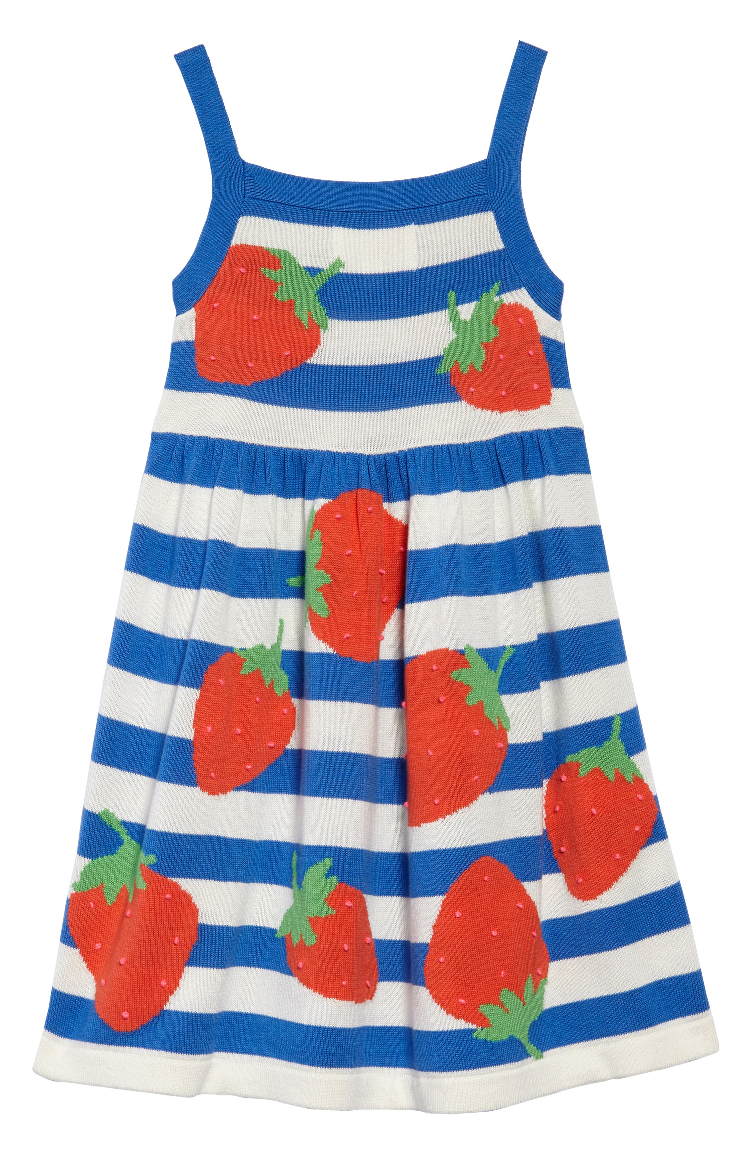Fruity Summer Dress,                             Alternate thumbnail 2, color,                             424