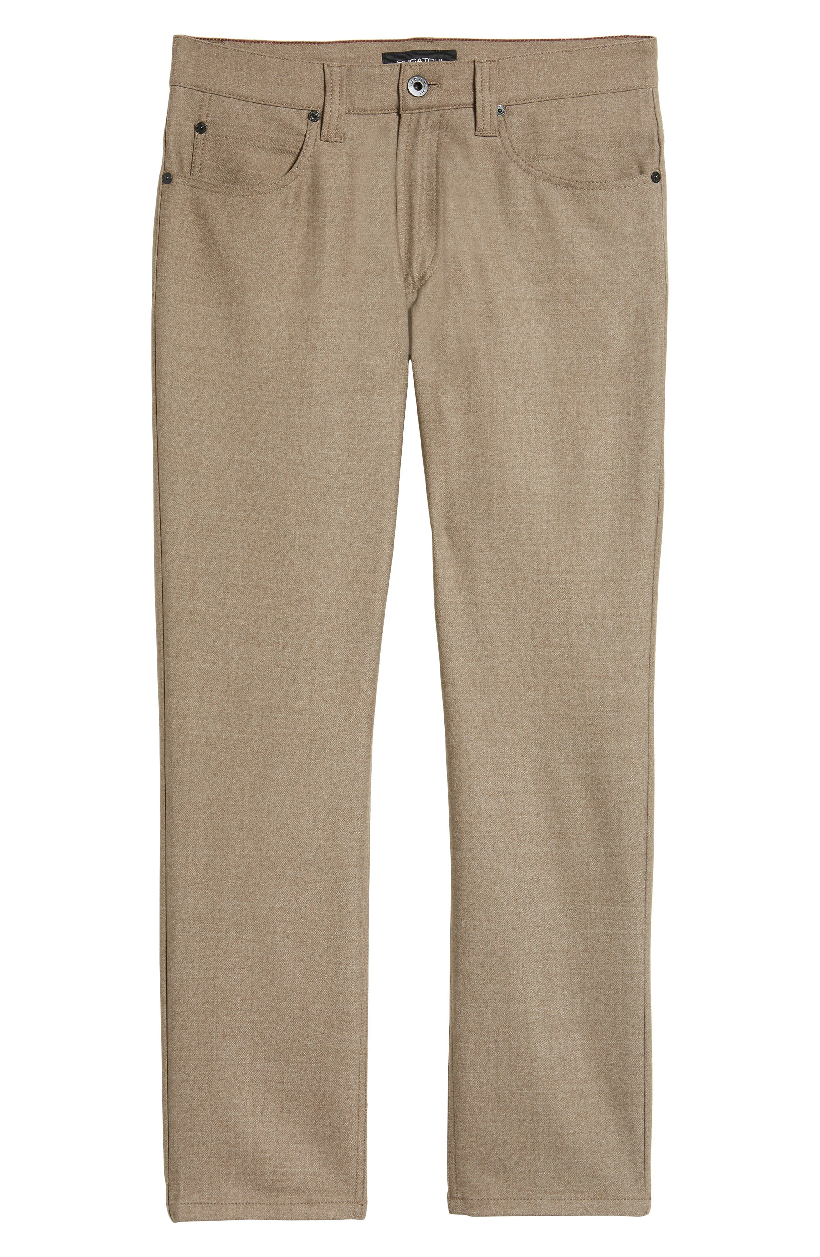 Wool Blend Pants,                             Alternate thumbnail 6, color,                             208