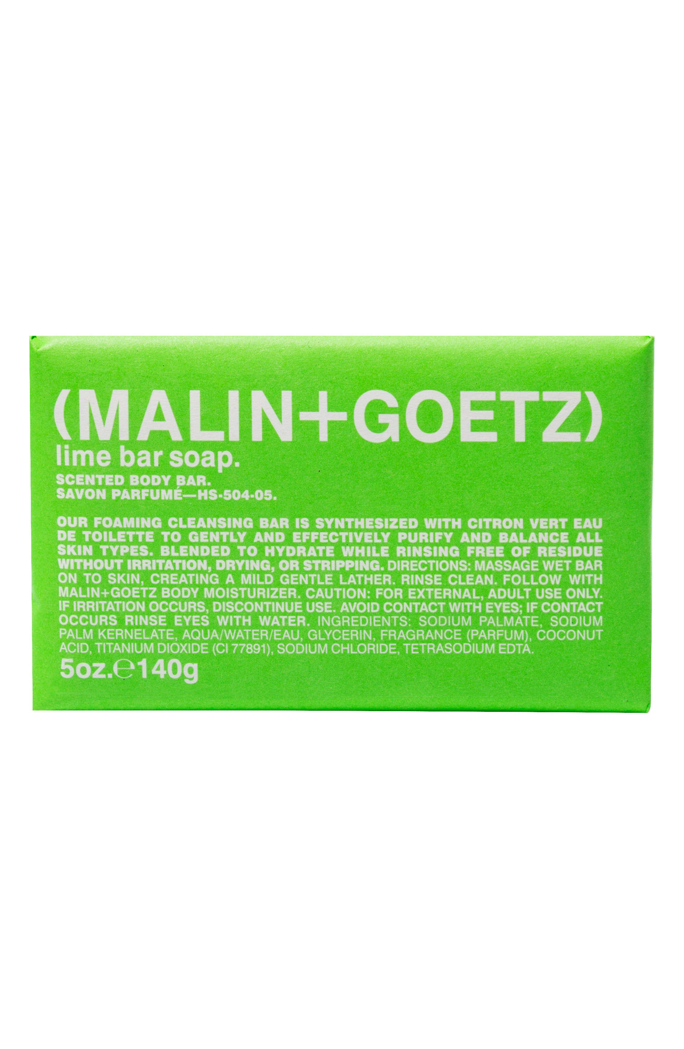 Lime Bar Soap,                         Main,                         color, 000