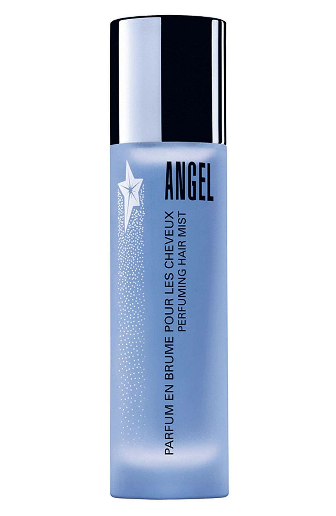 Angel by Mugler Perfuming Hair Mist,                             Main thumbnail 1, color,                             NO COLOR