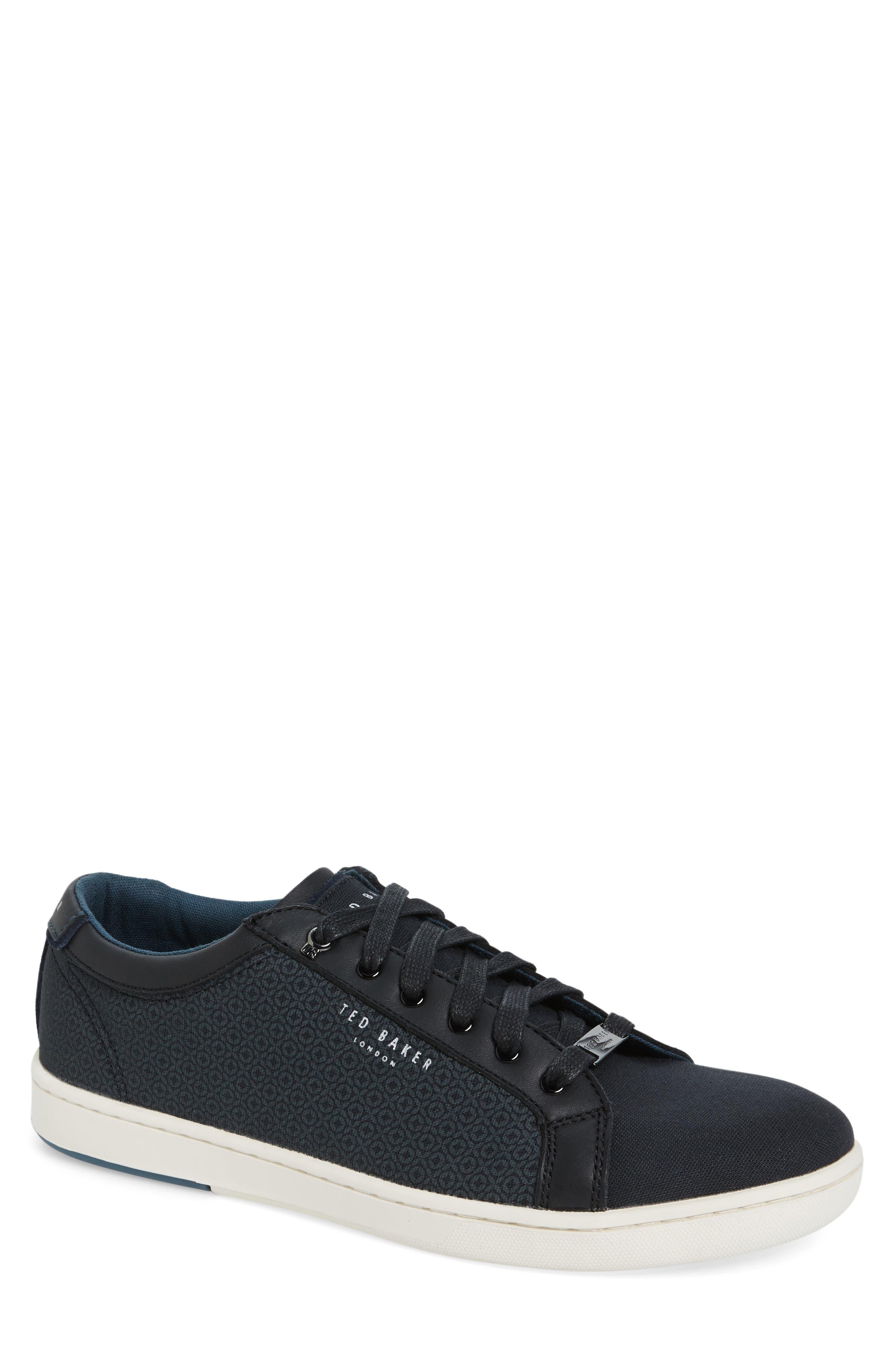 Ternur Geo Print Sneaker,                         Main,                         color, 011