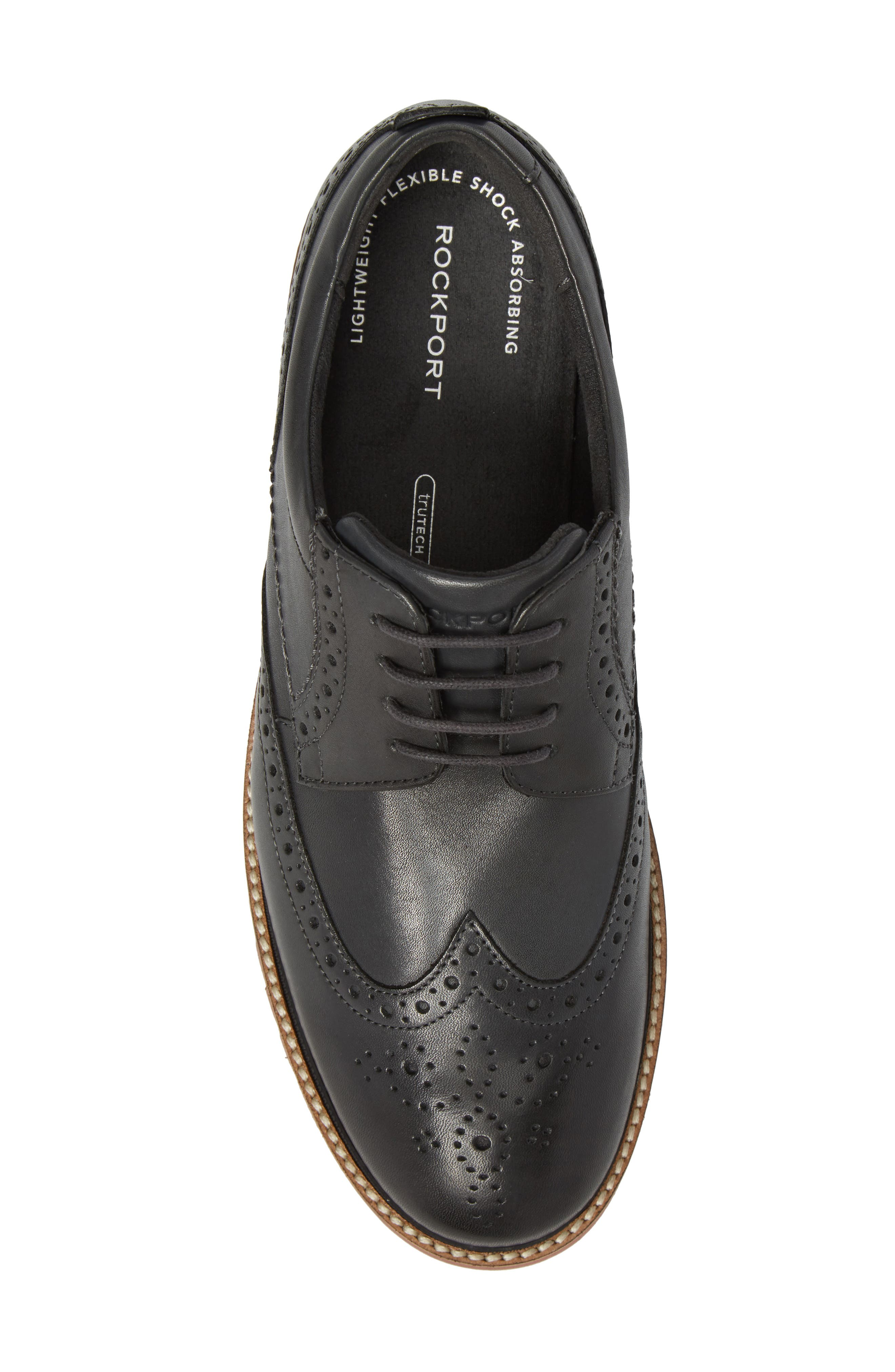 Marshall Wingtip,                             Alternate thumbnail 17, color,