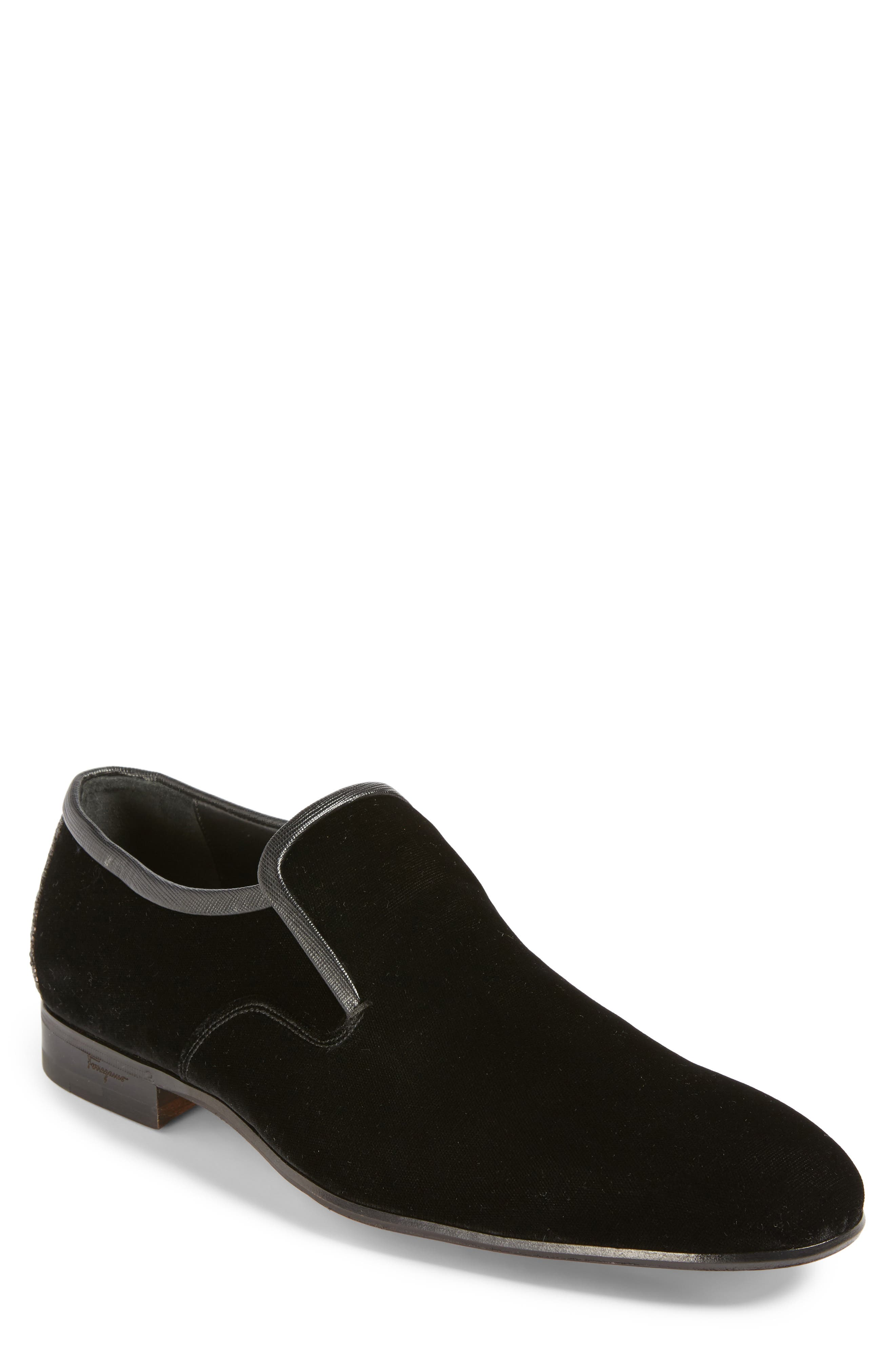 Venetian Loafer,                         Main,                         color, 001
