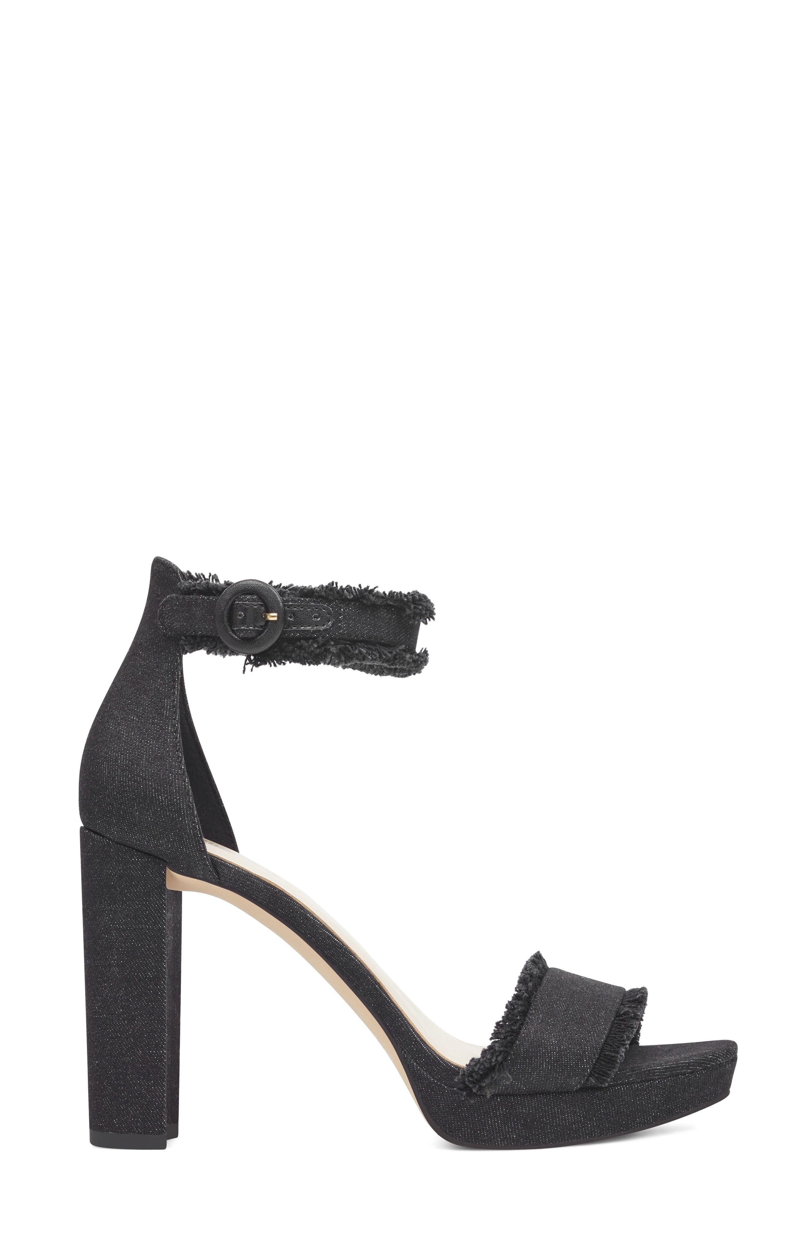 Daranita Ankle Strap Sandal,                             Alternate thumbnail 7, color,
