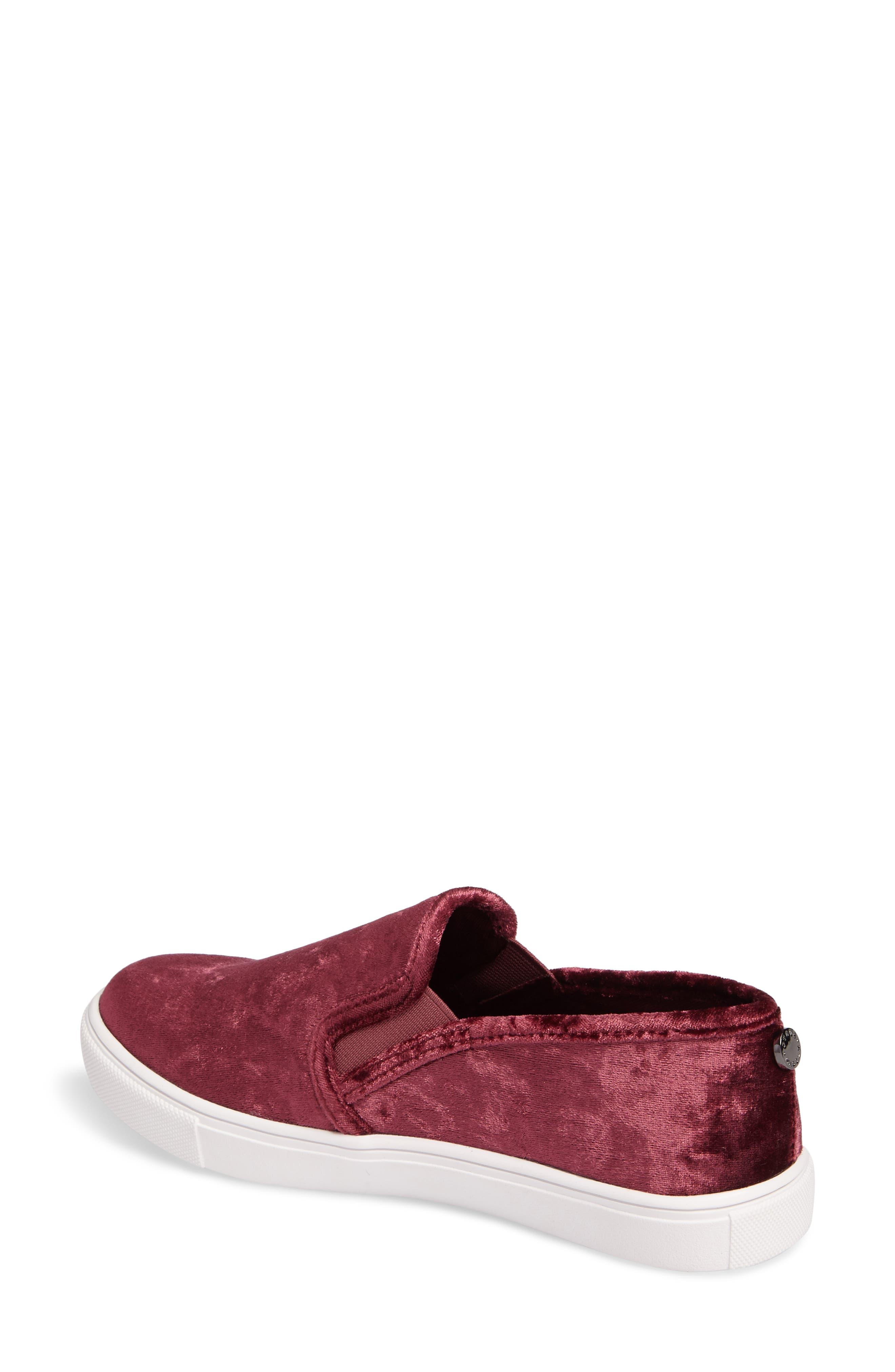 Ecntrcv Slip-On Sneaker,                             Alternate thumbnail 9, color,