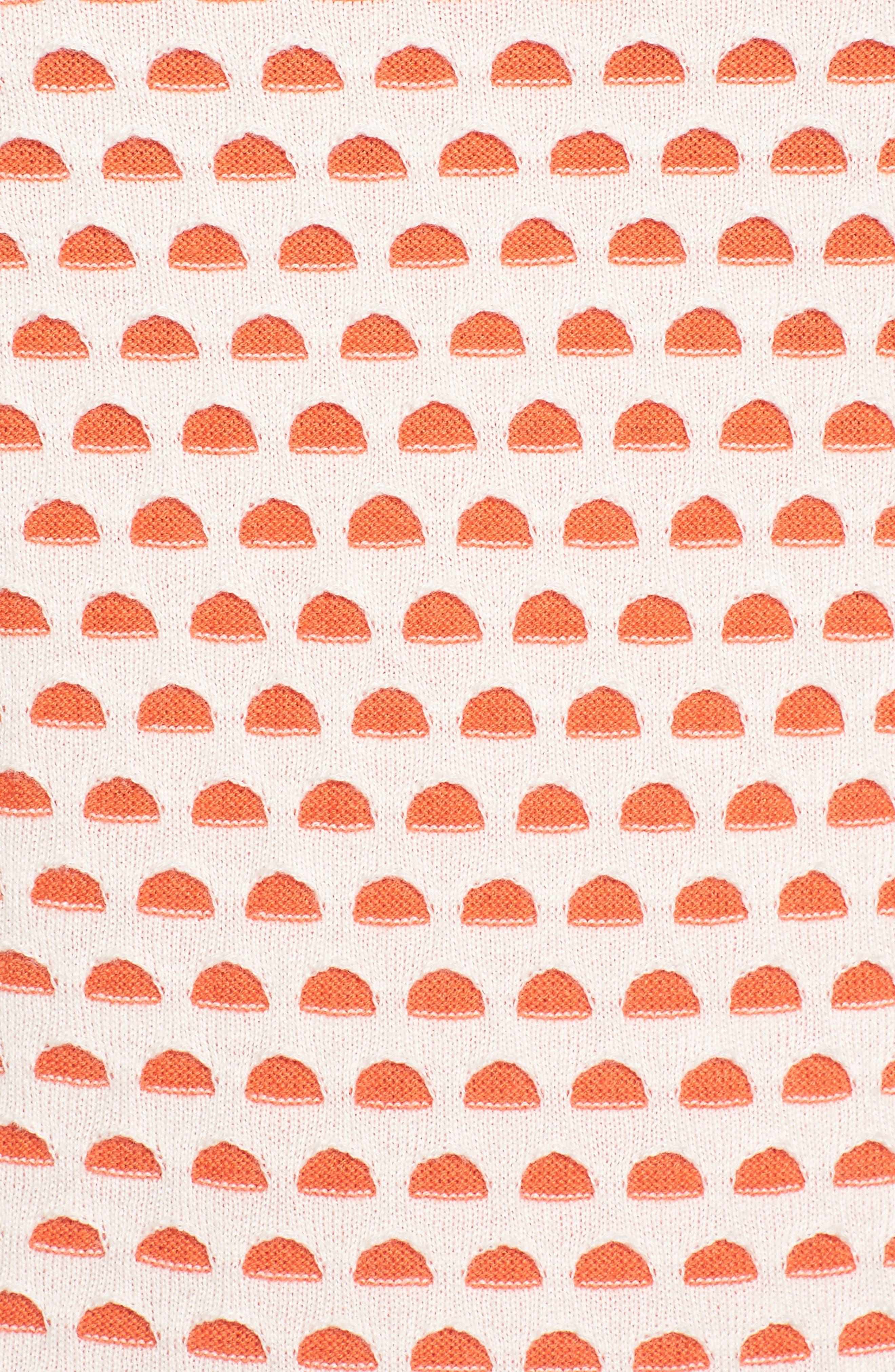 Cotton Blend Pullover,                             Alternate thumbnail 148, color,