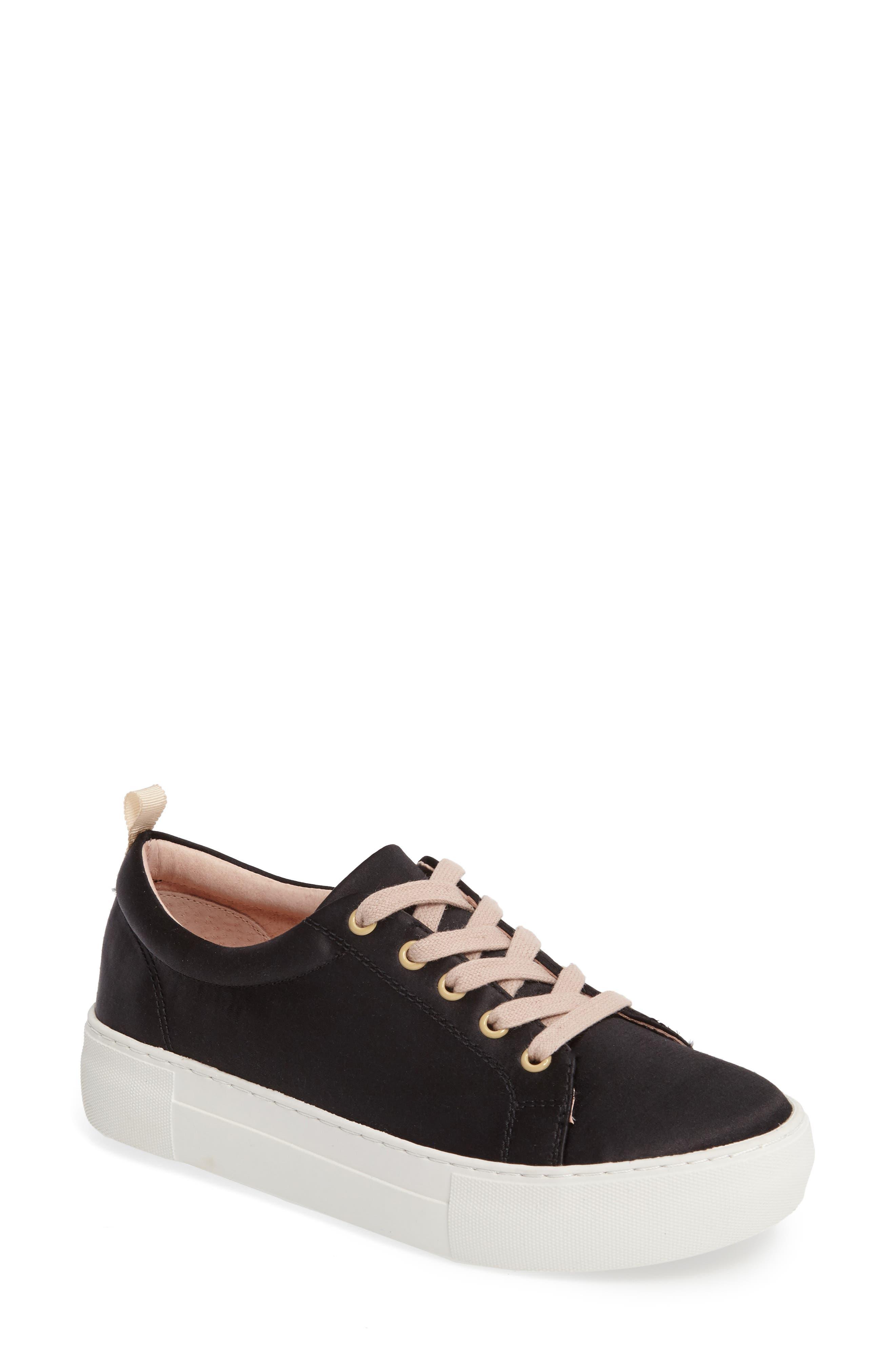Amber Platform Sneaker,                         Main,                         color, 005