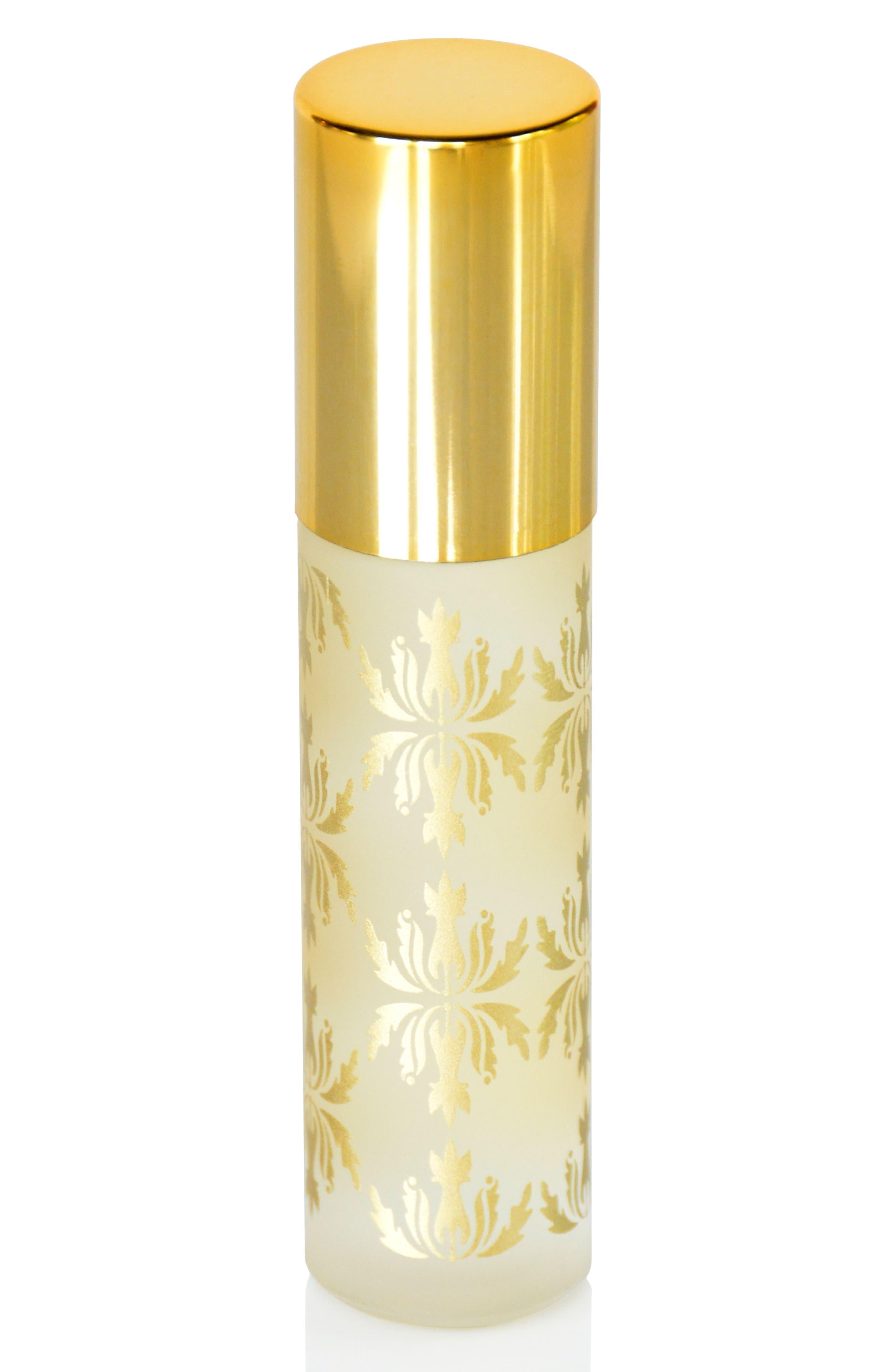 Pikake Organic Roll-On Perfume Oil,                             Alternate thumbnail 3, color,                             NO COLOR