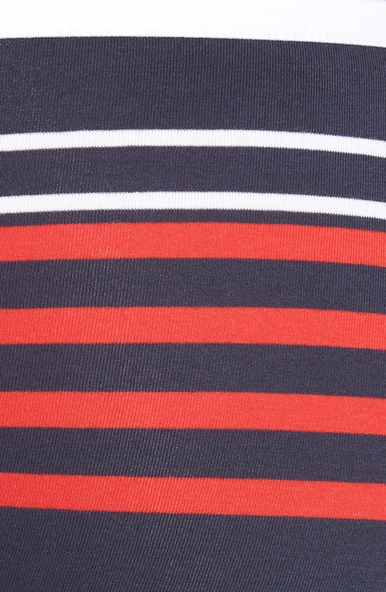 Stripe Trunks,                             Alternate thumbnail 5, color,                             405