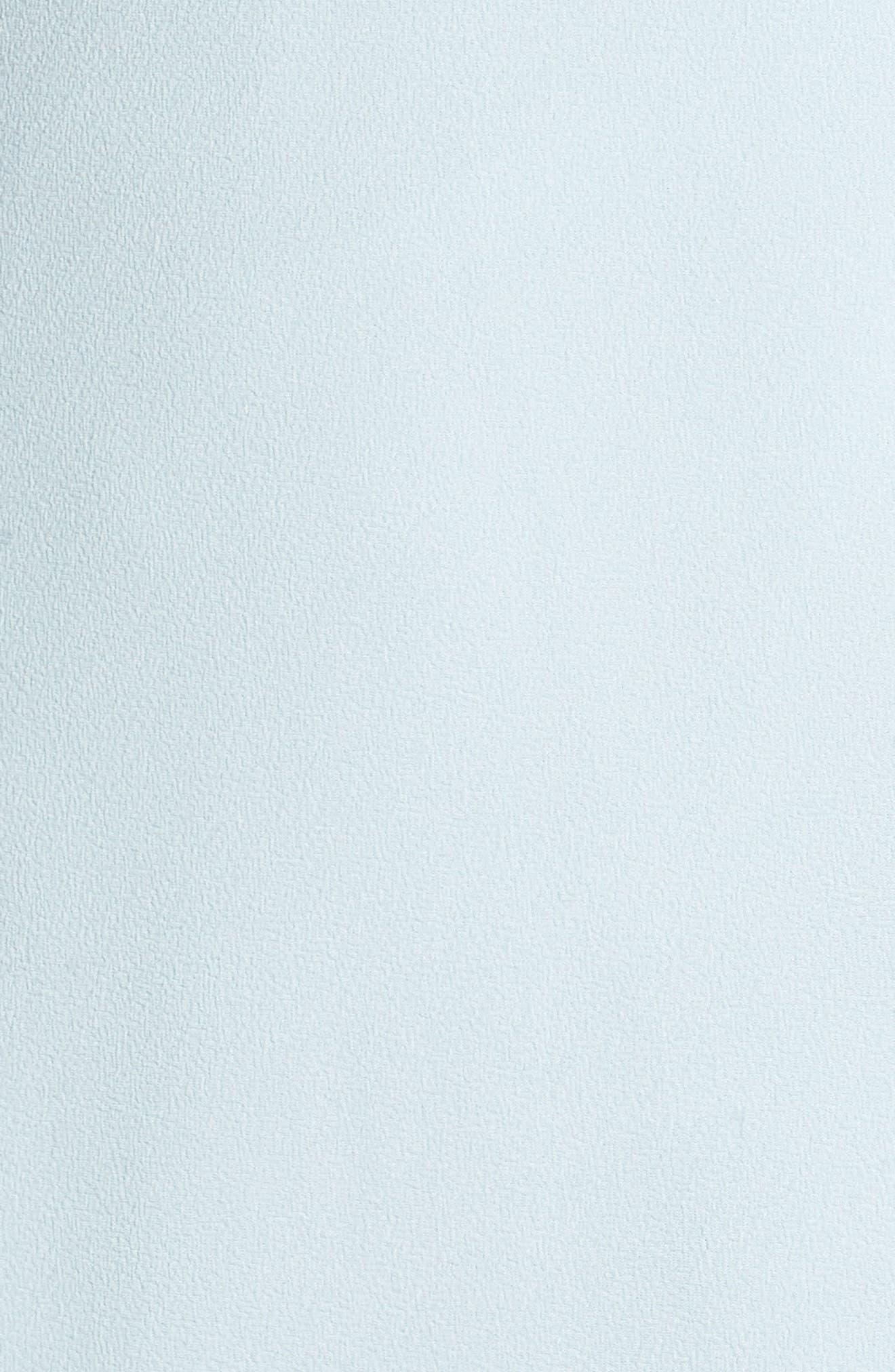 Cowl Neck Slipdress,                             Alternate thumbnail 7, color,                             490