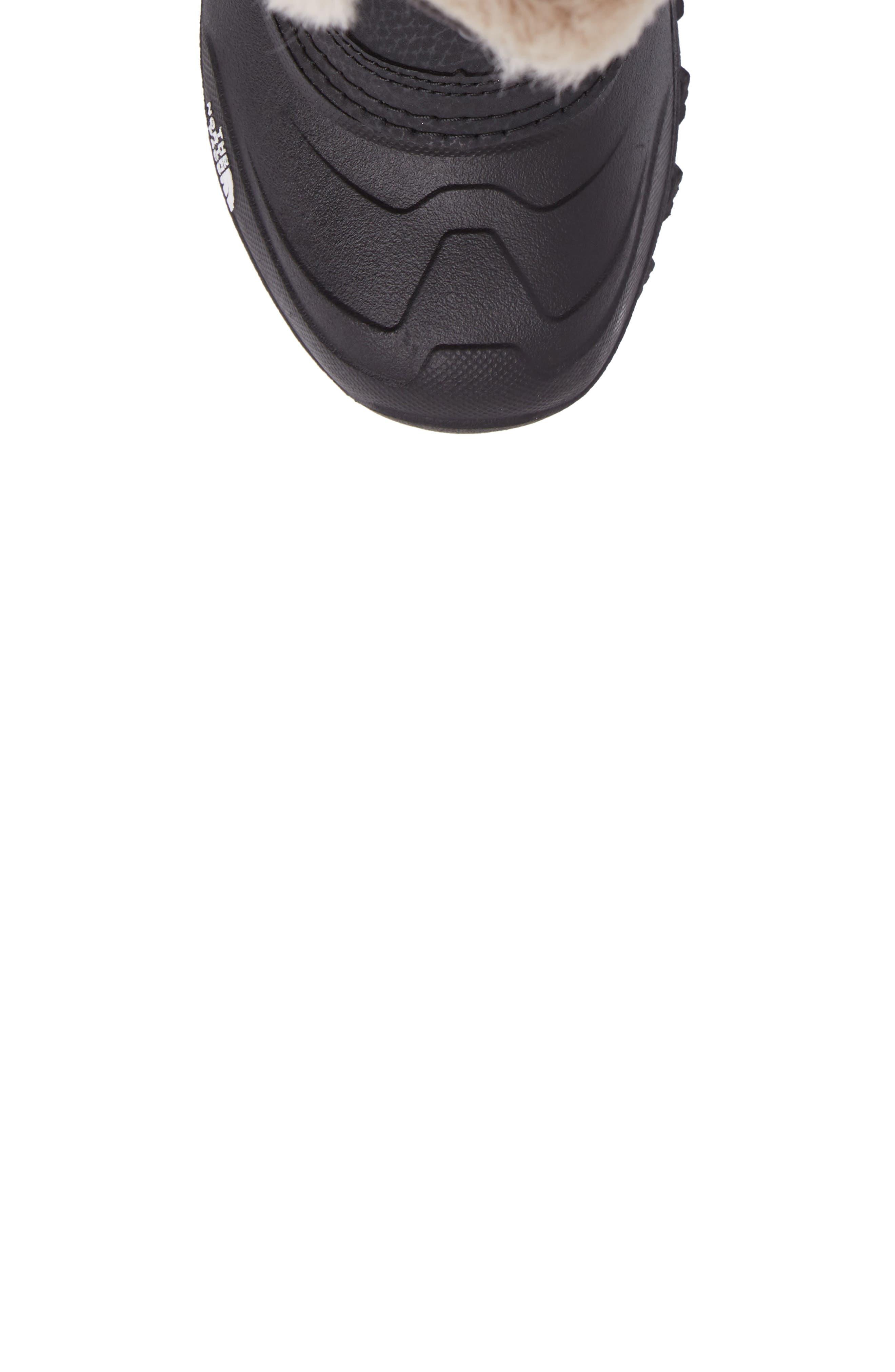 Shellista Lace III Faux Fur Waterproof Boot,                             Alternate thumbnail 13, color,