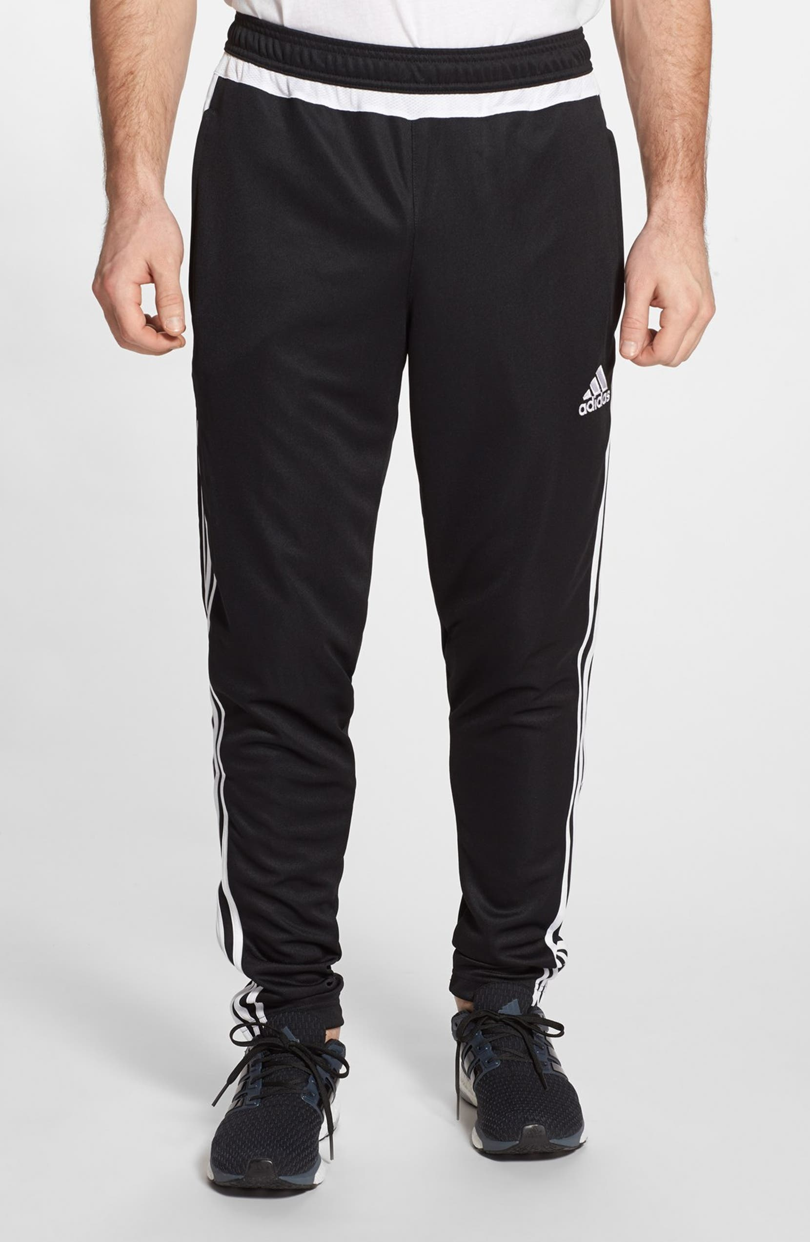 reputable site 873cb a7889 adidas Tiro 15 Slim Fit CLIMACOOL® Training Pants  Nordstrom