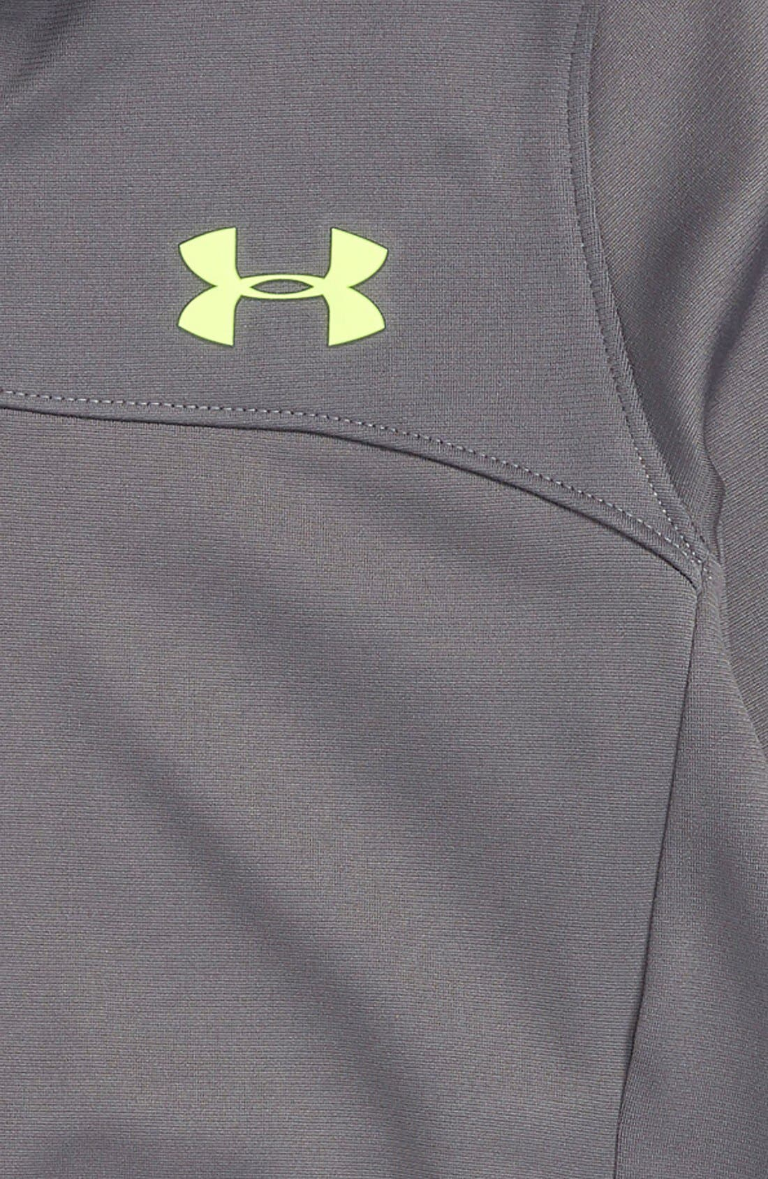 'Pennant' Warm Up Jacket,                             Alternate thumbnail 14, color,