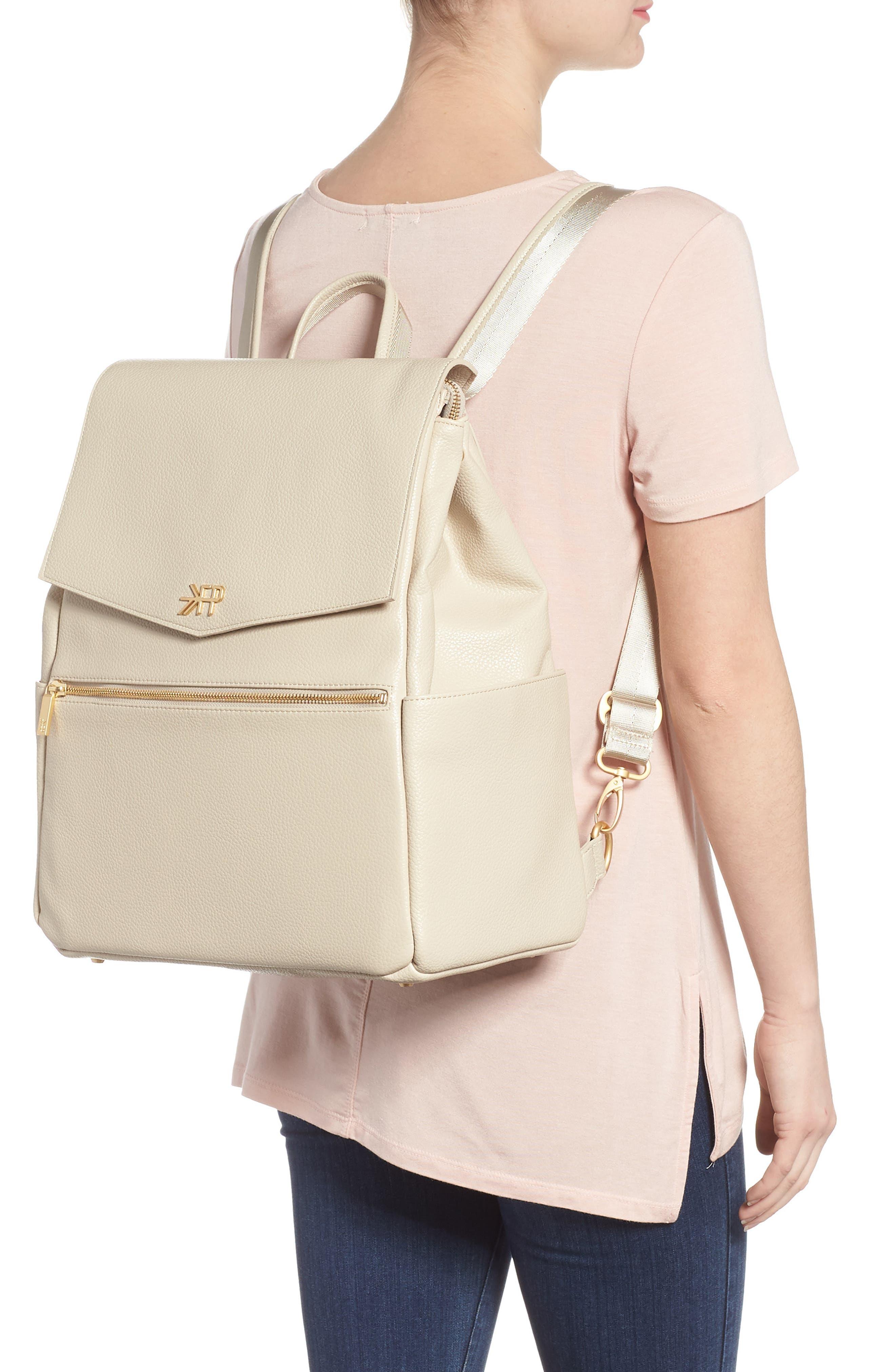 Convertible Diaper Backpack,                             Alternate thumbnail 10, color,