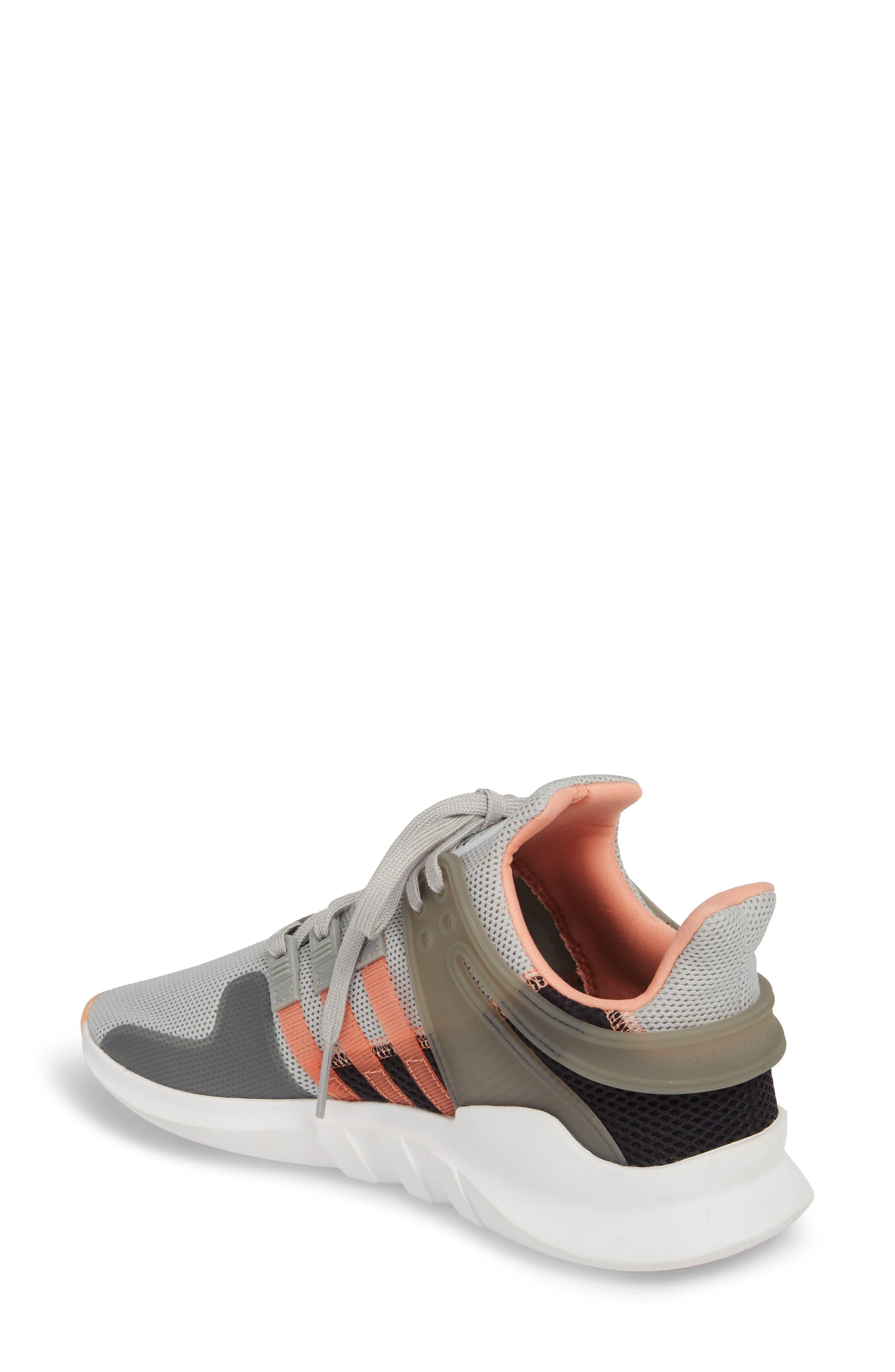 EQT Support Adv Sneaker,                             Alternate thumbnail 5, color,