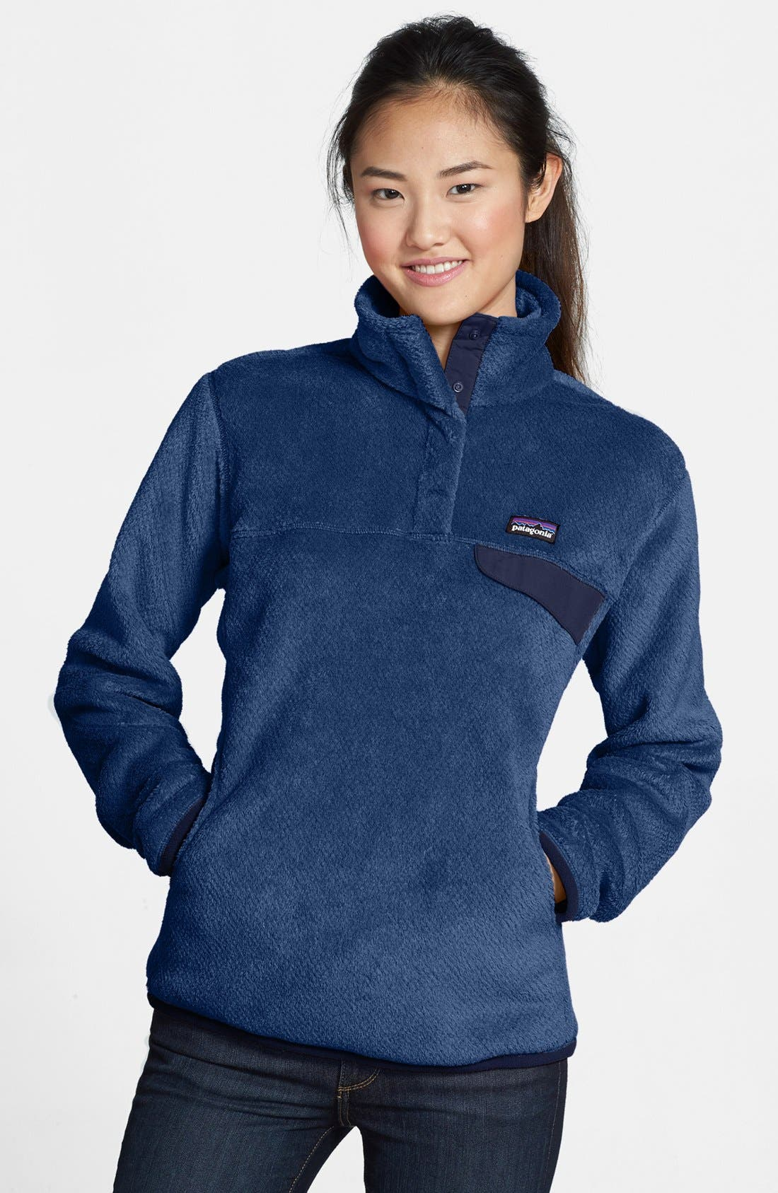 Re-Tool Snap-T<sup>®</sup> Fleece Pullover,                             Main thumbnail 29, color,