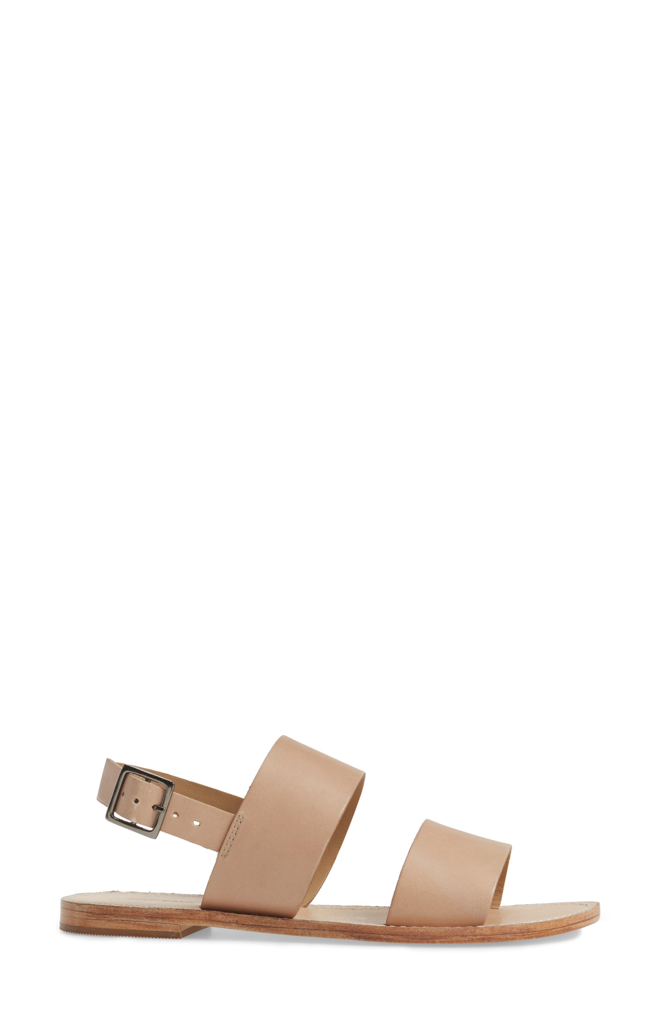 Filante Slingback Sandal,                             Alternate thumbnail 6, color,