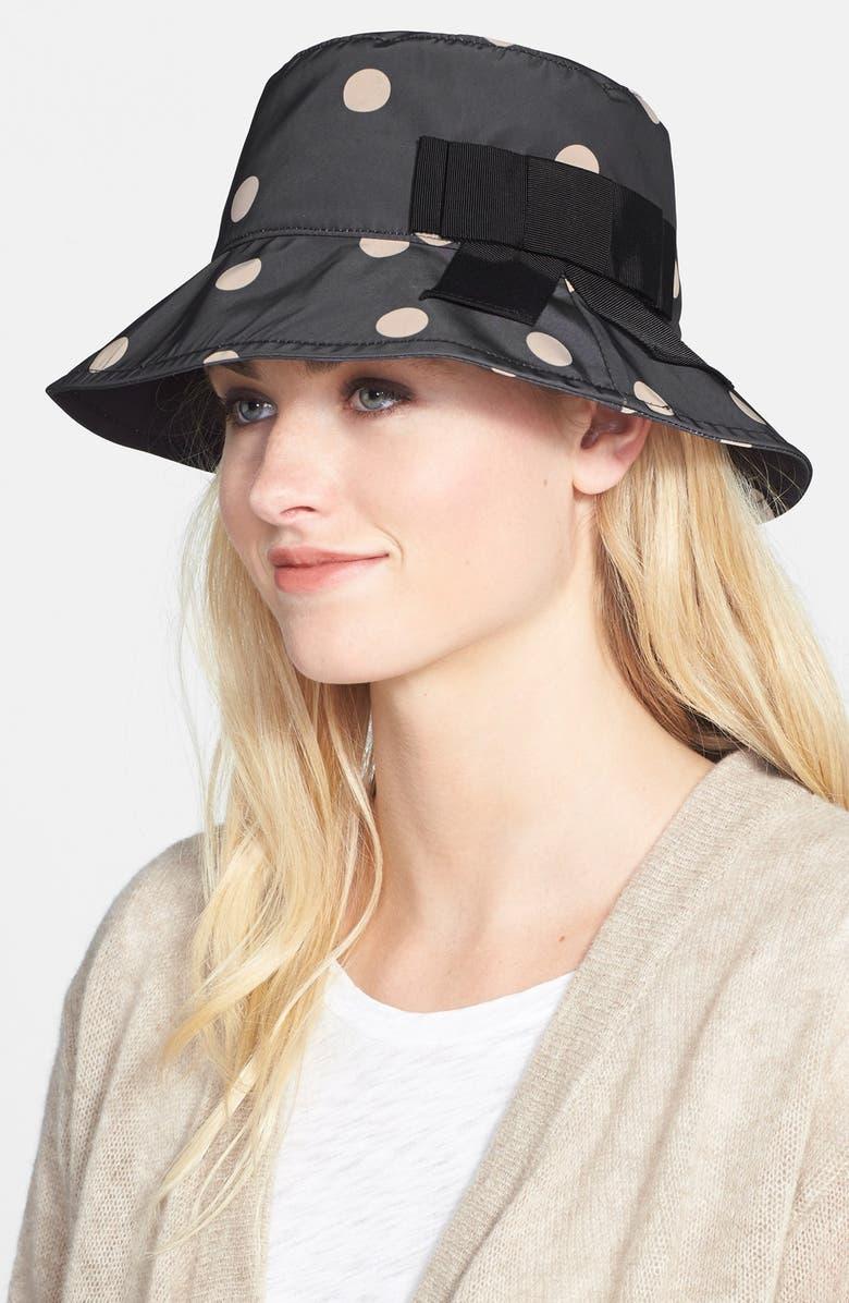 481b30cd904 kate spade new york  dot  bucket hat