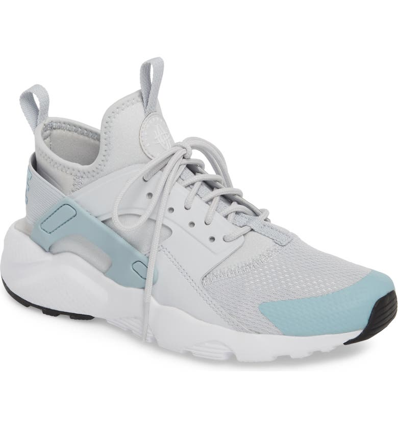 0c34af9f0a61 Nike Air Huarache Run Ultra Sneaker (Big Kid)