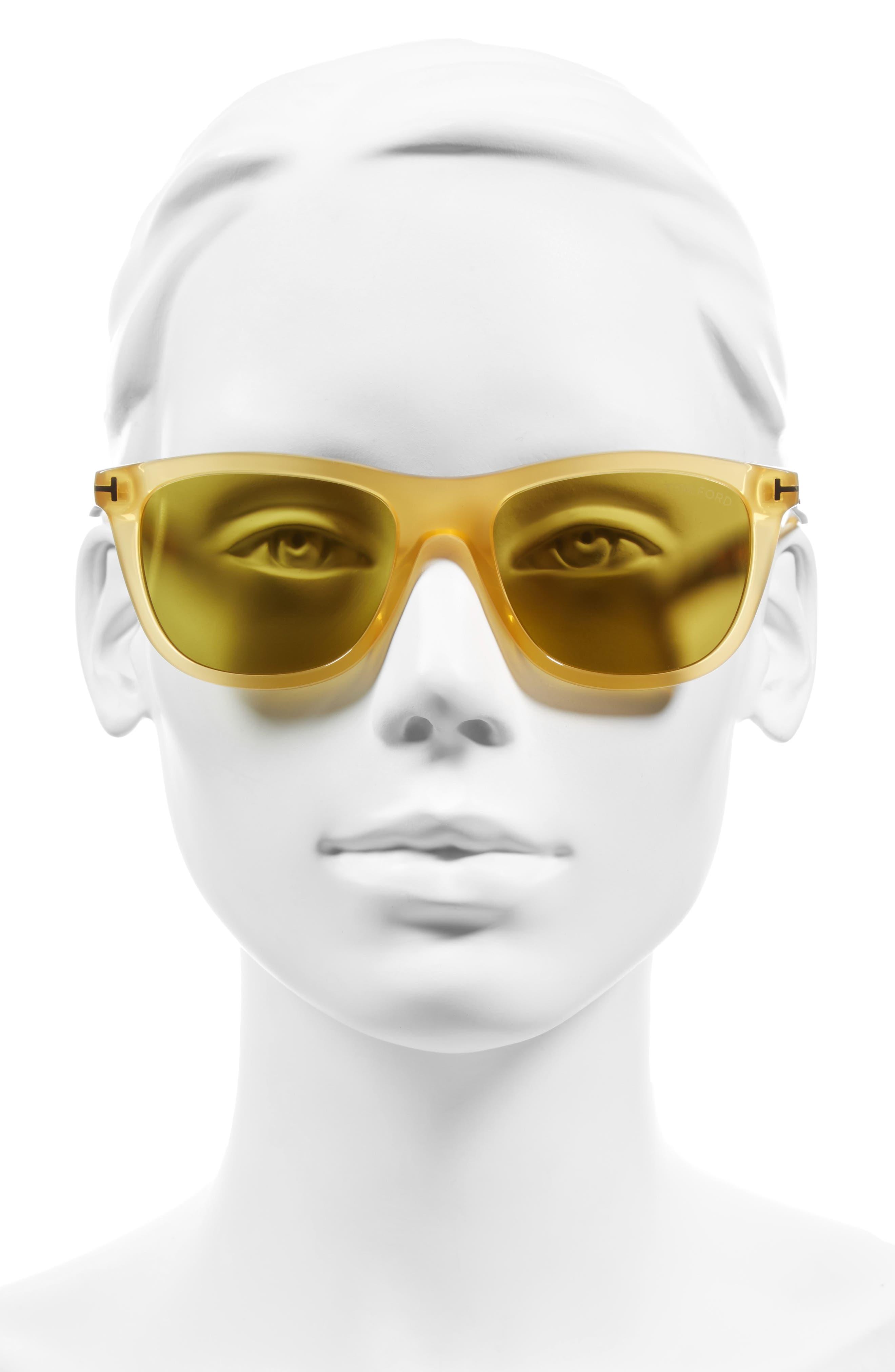 Andrew 54mm Sunglasses,                             Alternate thumbnail 2, color,                             250