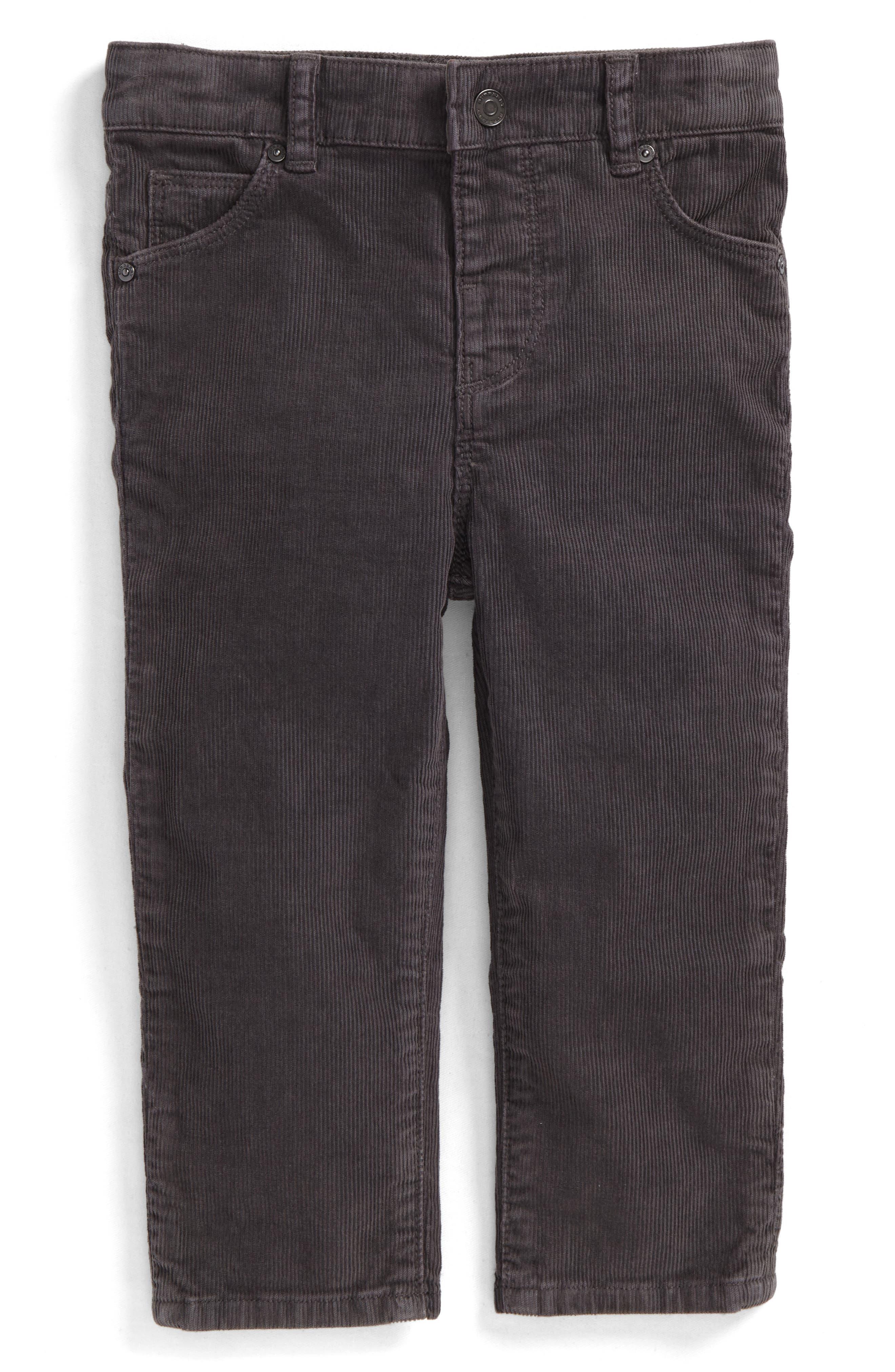 Langston Corduroy Skinny Pants,                         Main,                         color, 029