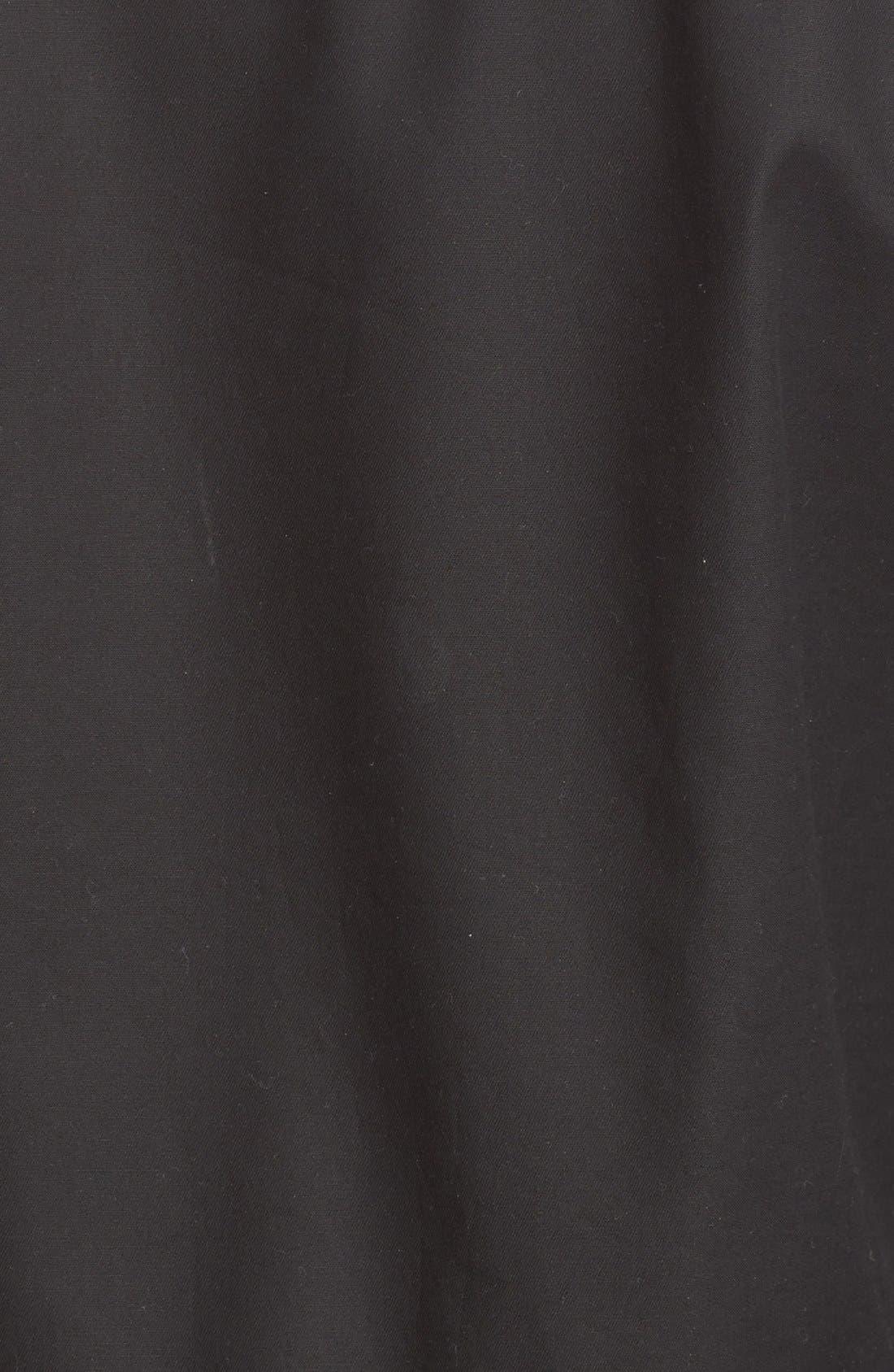 BELSTAFF,                             Trailmaster Staywax Jacket,                             Alternate thumbnail 7, color,                             001