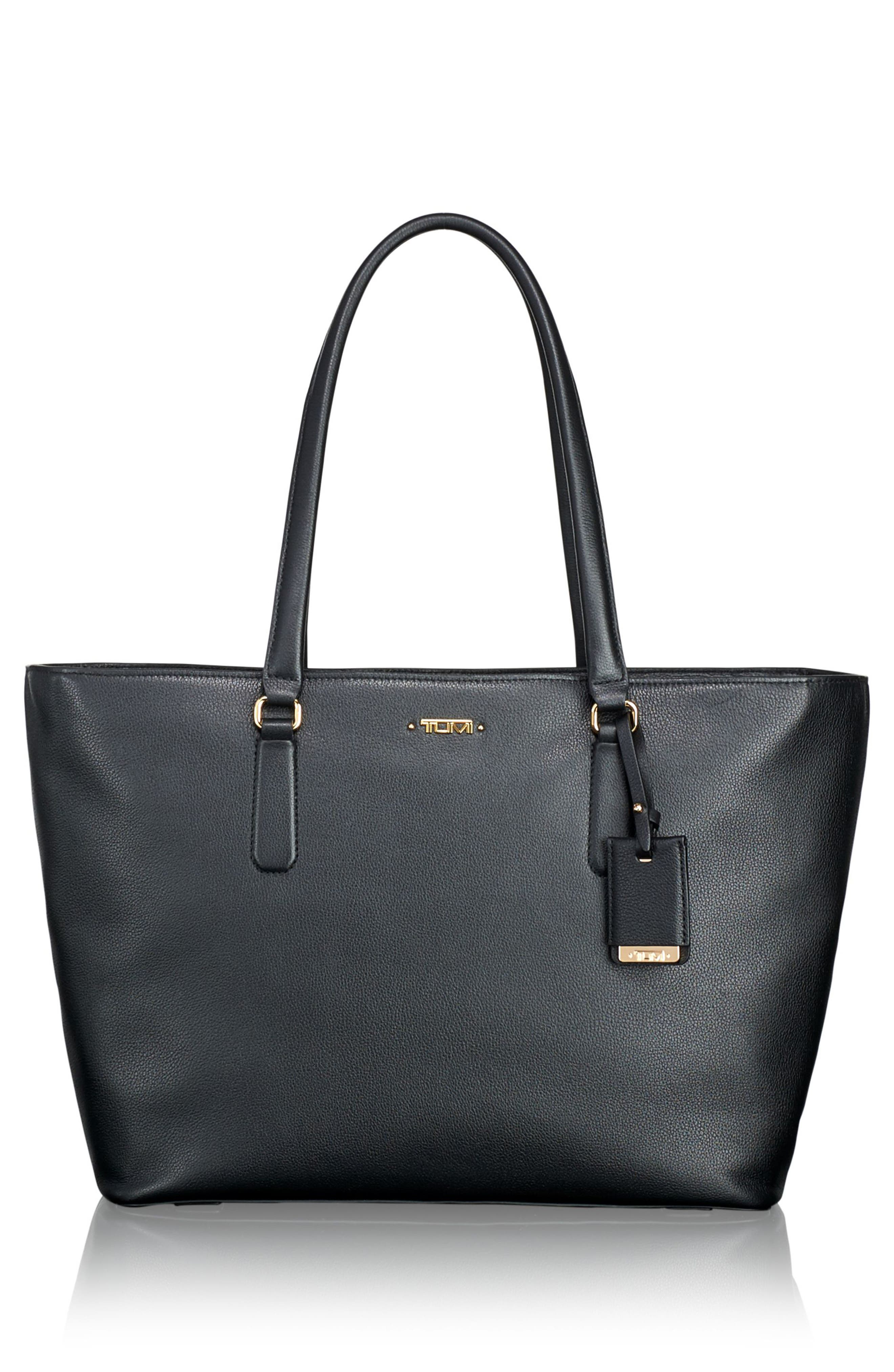 Voyageur - Carolina Tote,                             Main thumbnail 1, color,                             001