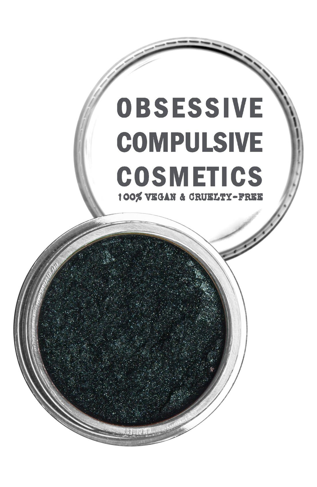 Loose Colour Concentrate - Poison