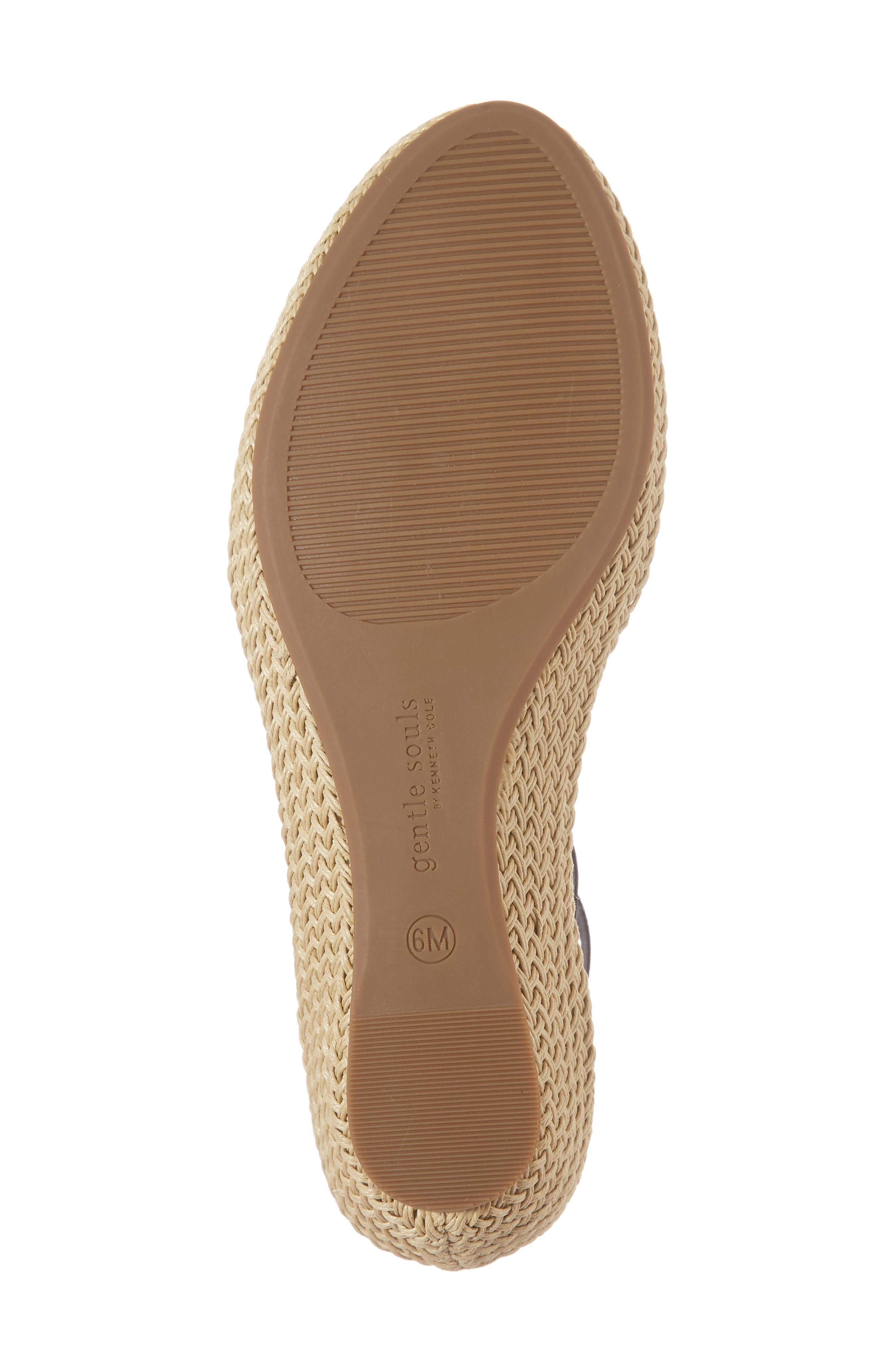 by Kenneth Cole Beth Espadrille Sandal,                             Alternate thumbnail 30, color,