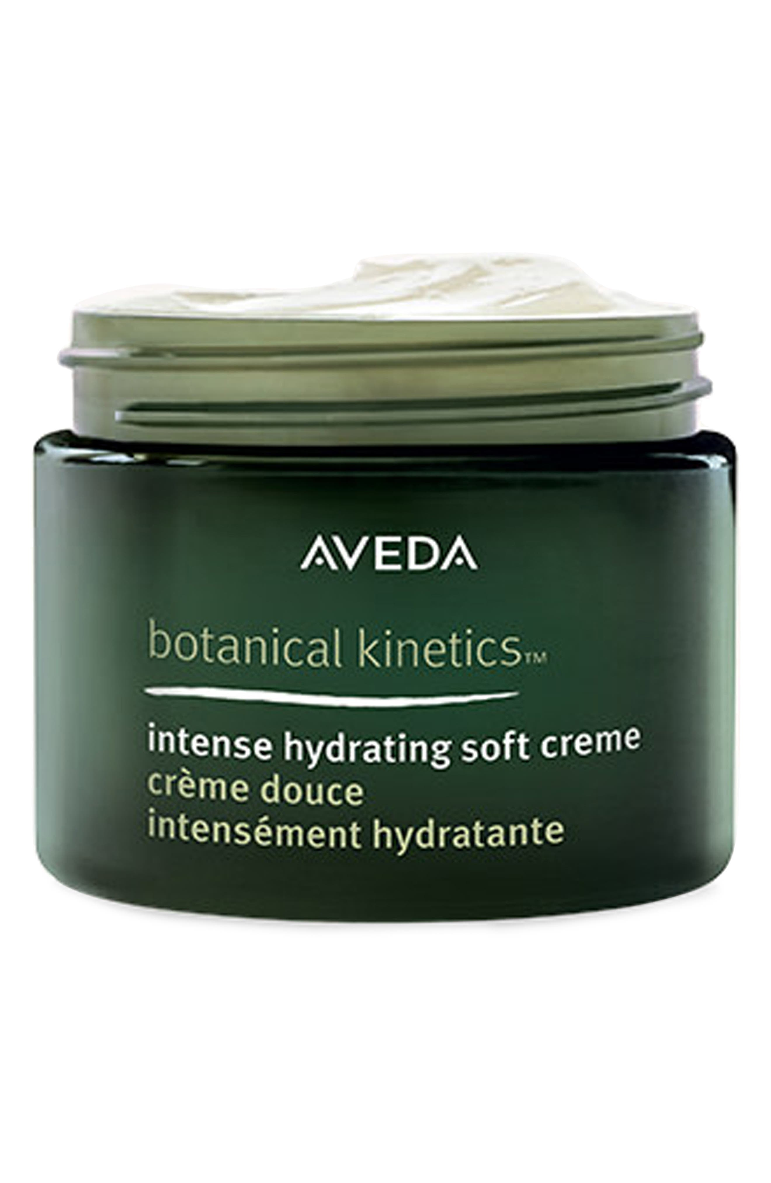 AVEDA,                             botanical kinetics<sup>™</sup> Intense Hydrating Soft Crème,                             Alternate thumbnail 2, color,                             NO COLOR