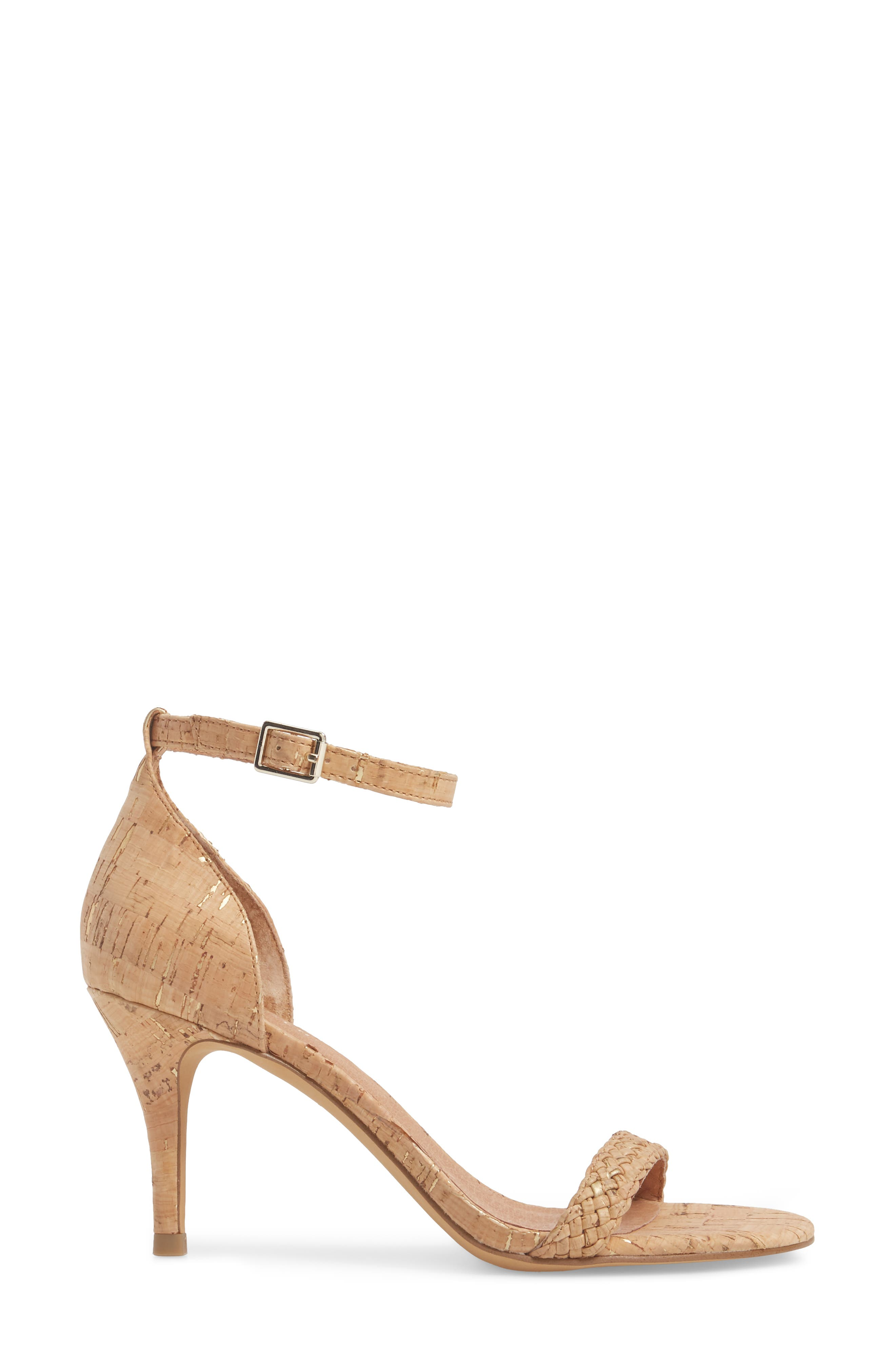 Audrey Ankle Strap Sandal,                             Alternate thumbnail 52, color,
