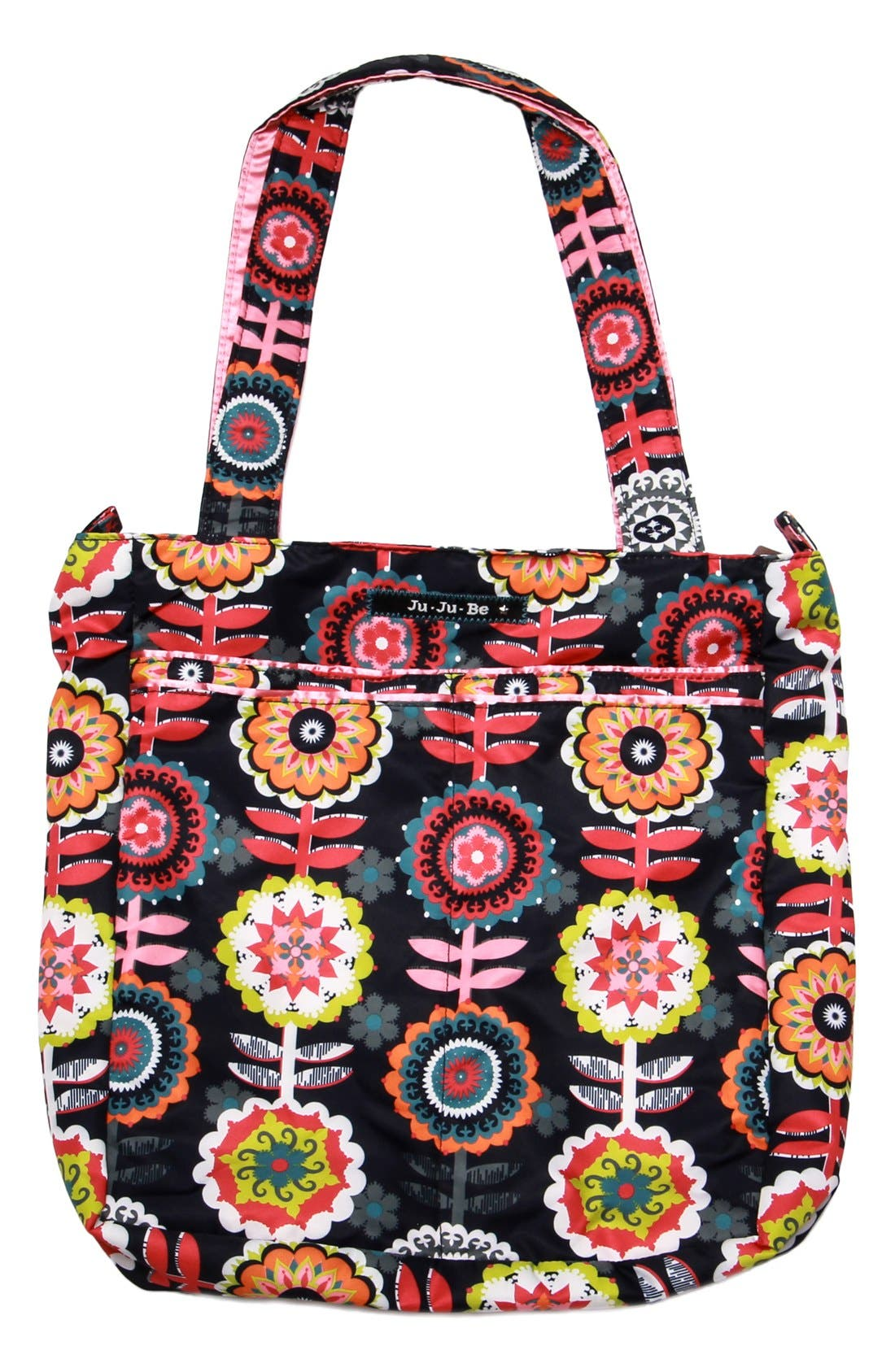 'BFF' Diaper Bag,                             Alternate thumbnail 71, color,