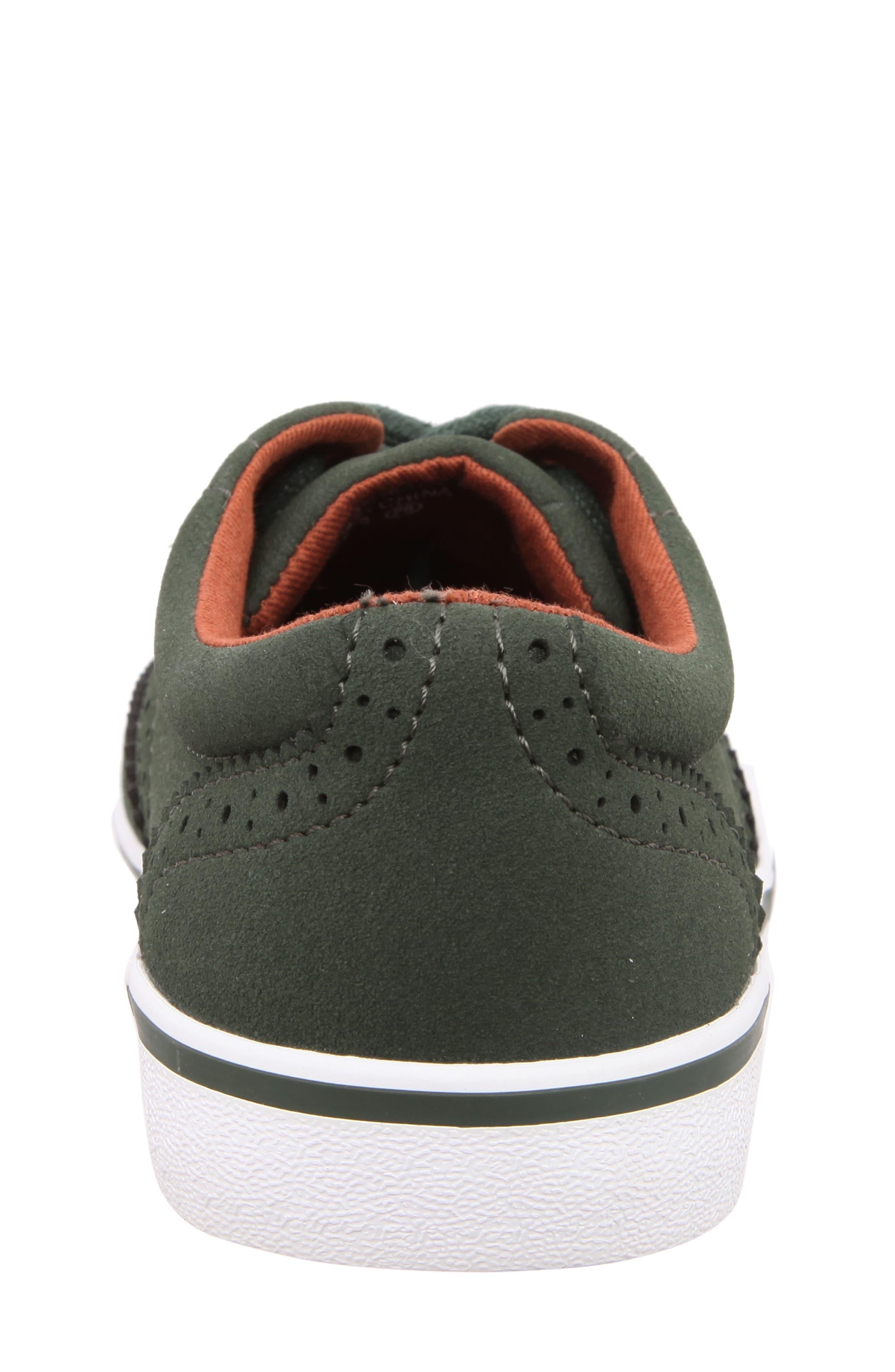Wingtip Sneaker,                             Alternate thumbnail 21, color,