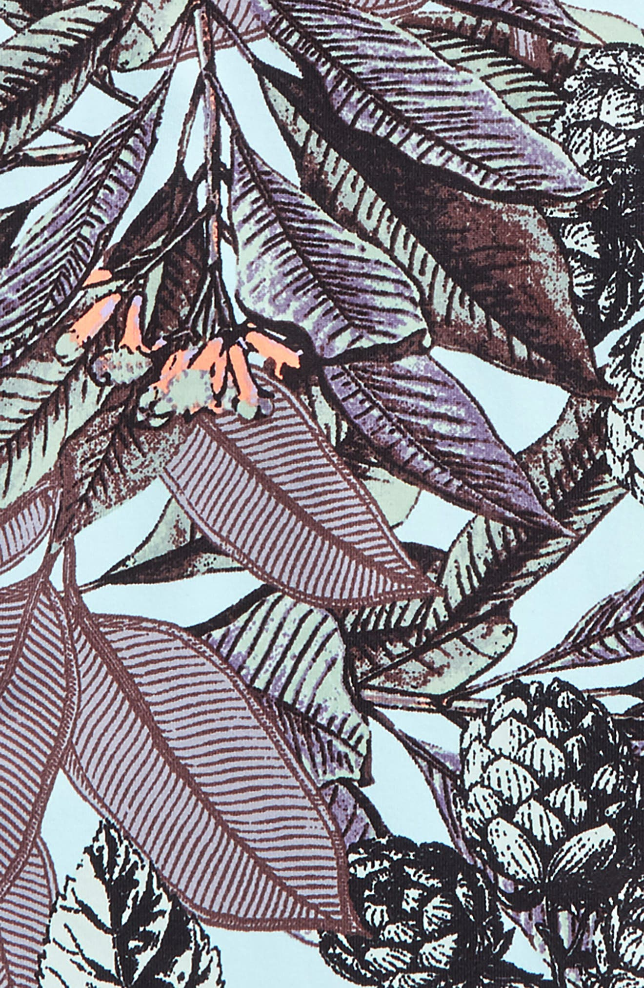 City Long Sleeve Rashguard,                             Alternate thumbnail 2, color,                             400