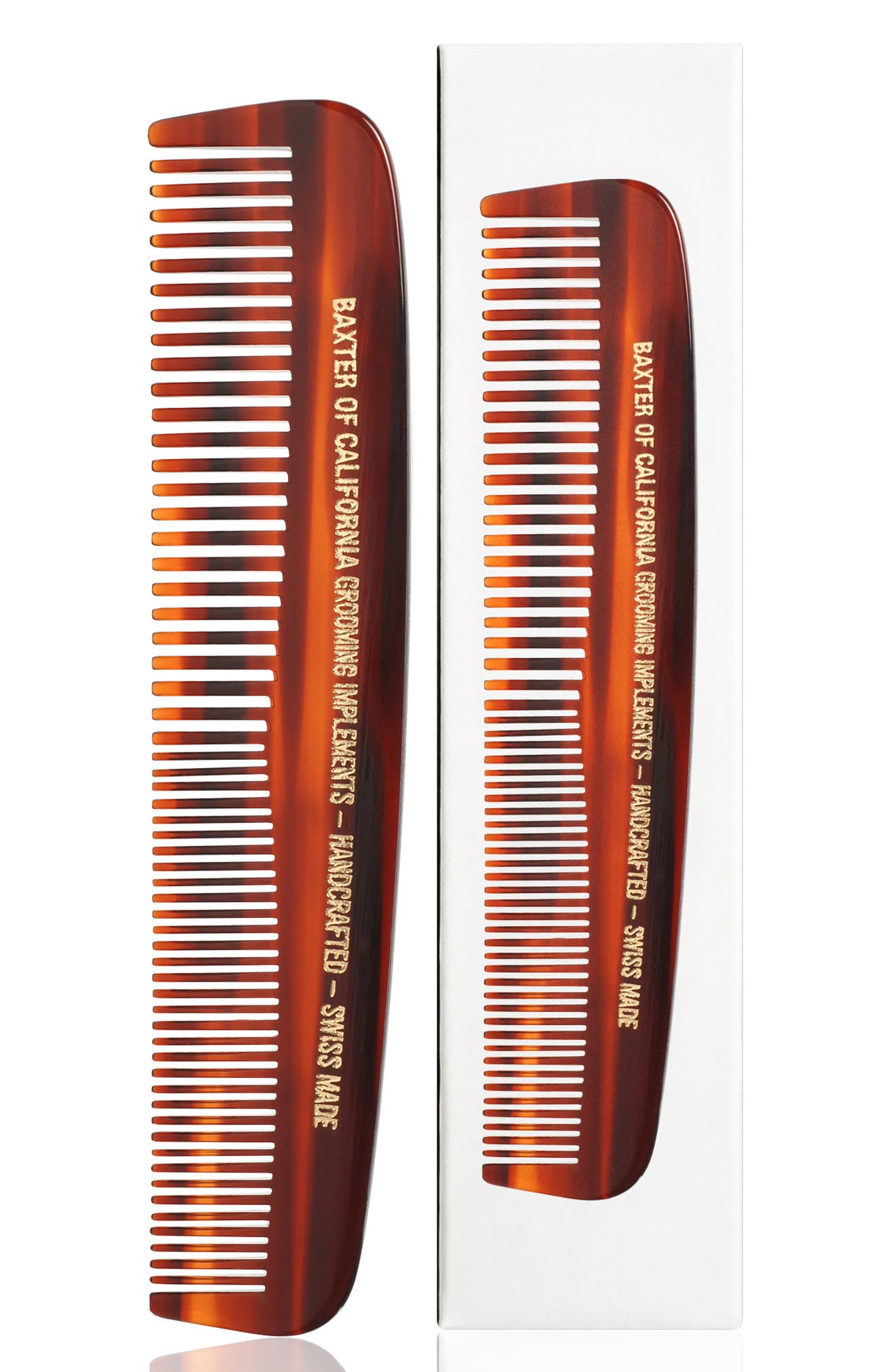 Beard Comb,                             Alternate thumbnail 4, color,                             NO COLOR