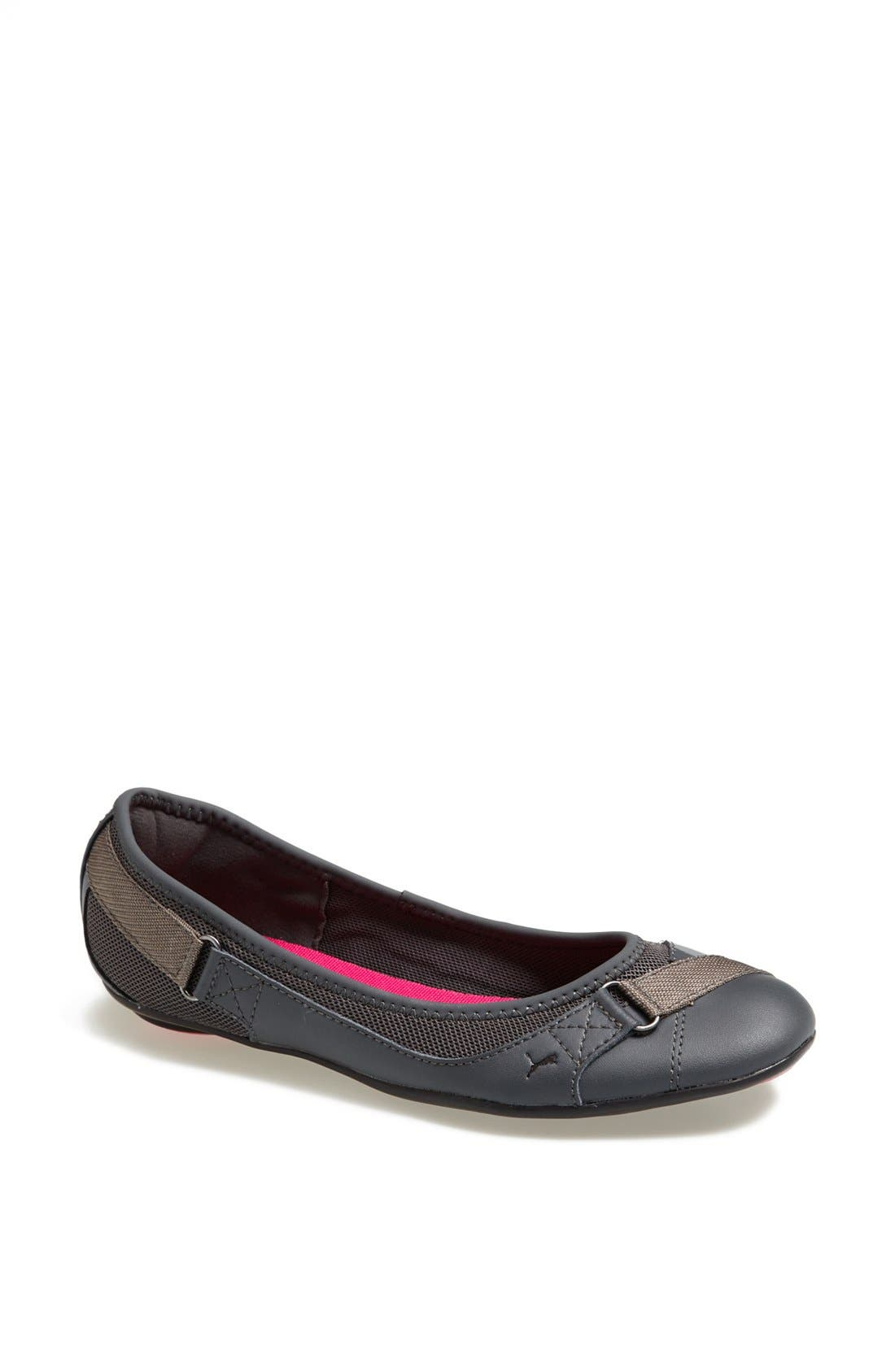 'Bixley' Sport Flat, Main, color, 060
