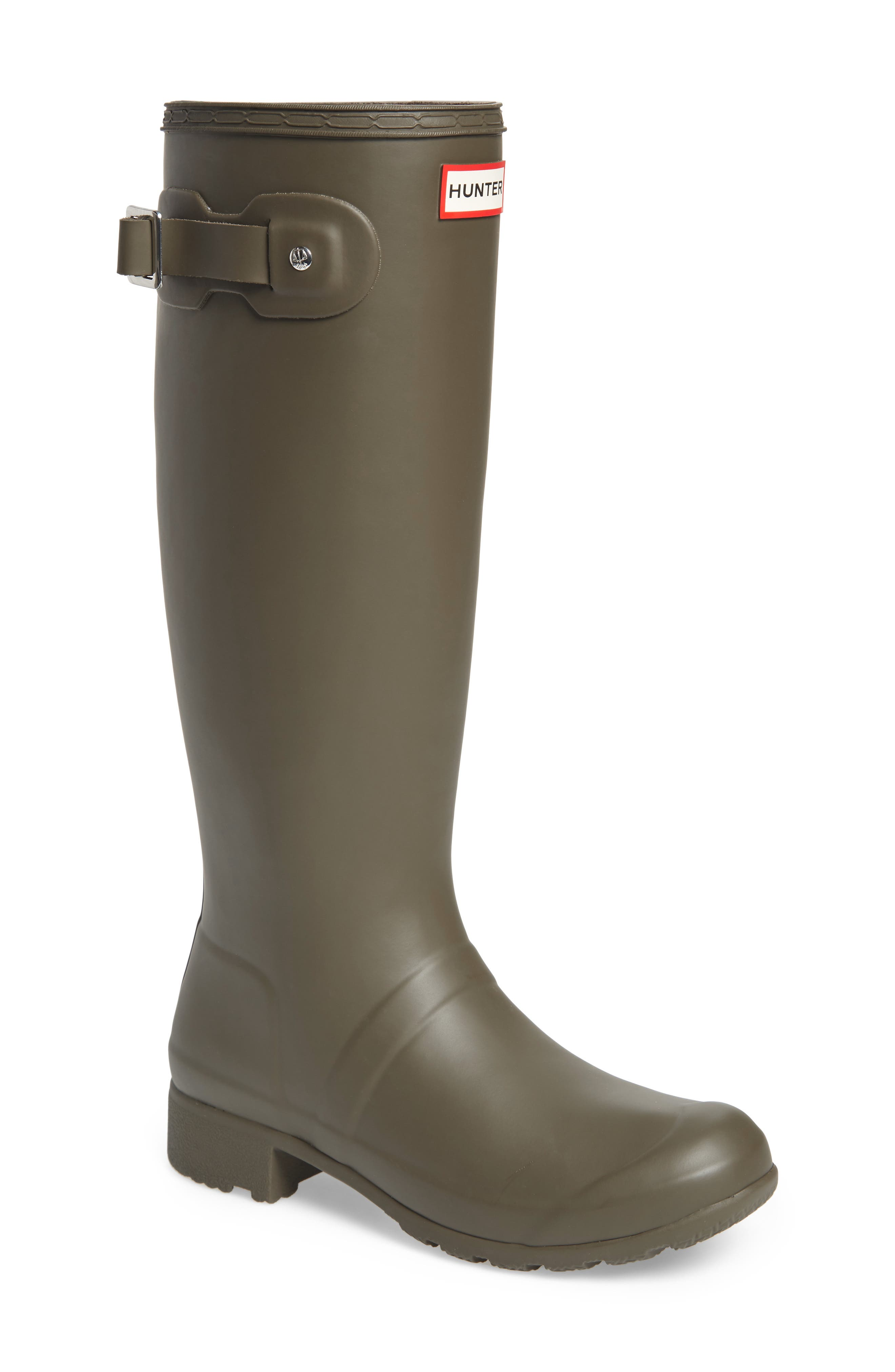 'Tour' Packable Rain Boot,                             Main thumbnail 2, color,