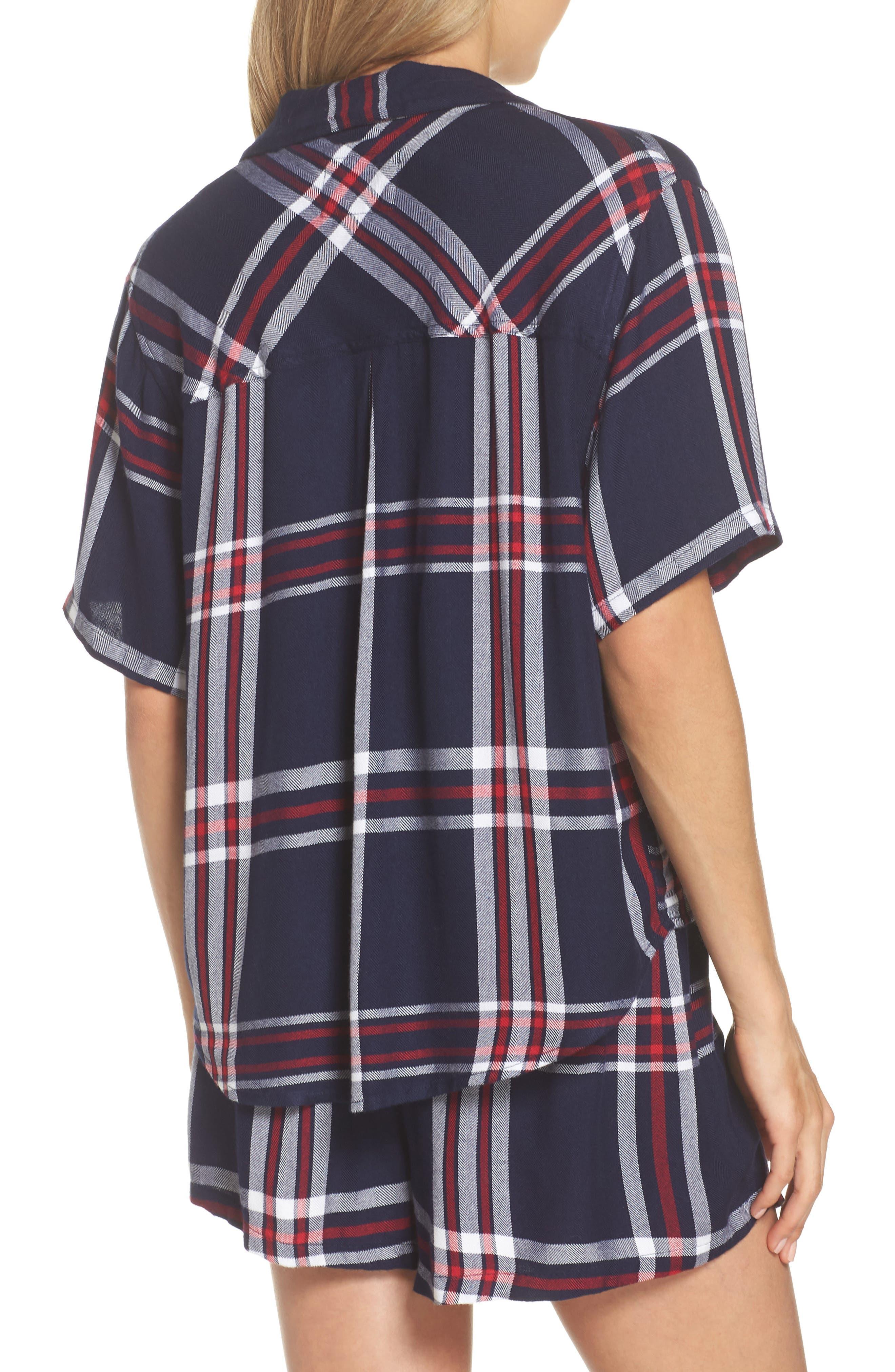 Short Pajamas,                             Alternate thumbnail 2, color,                             426