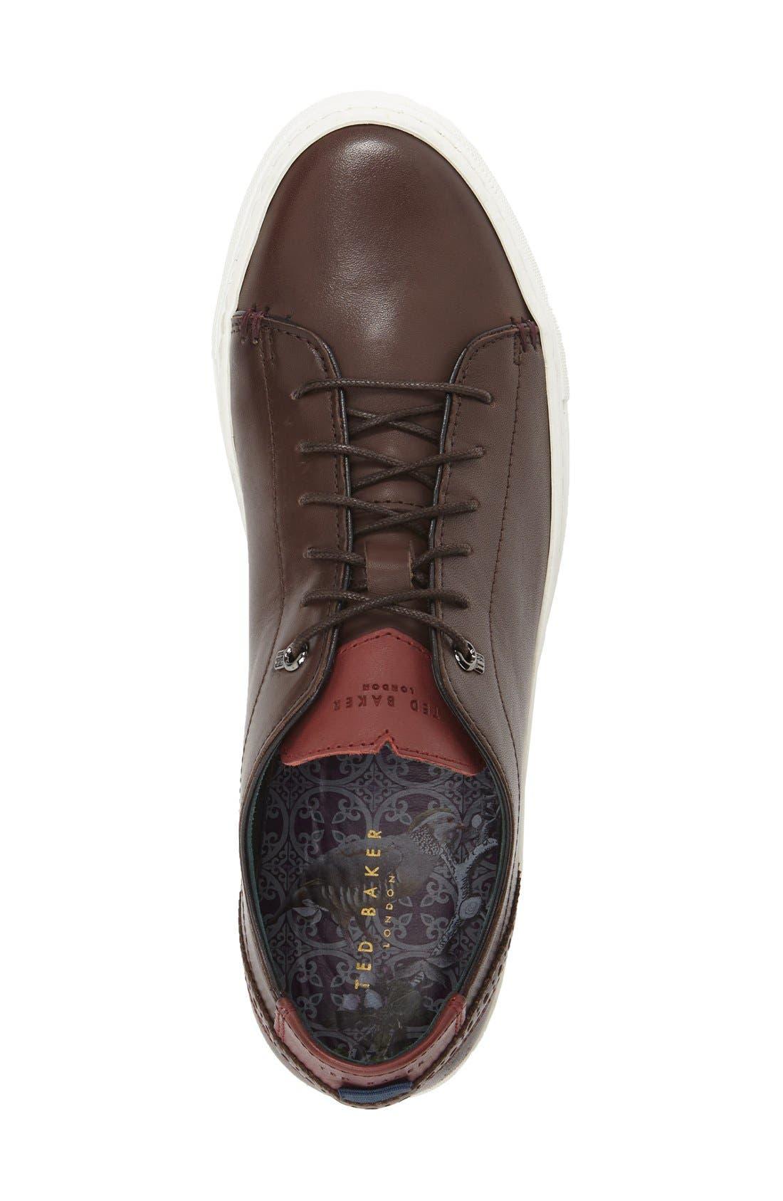 'Kiing Classic' Sneaker,                             Alternate thumbnail 30, color,