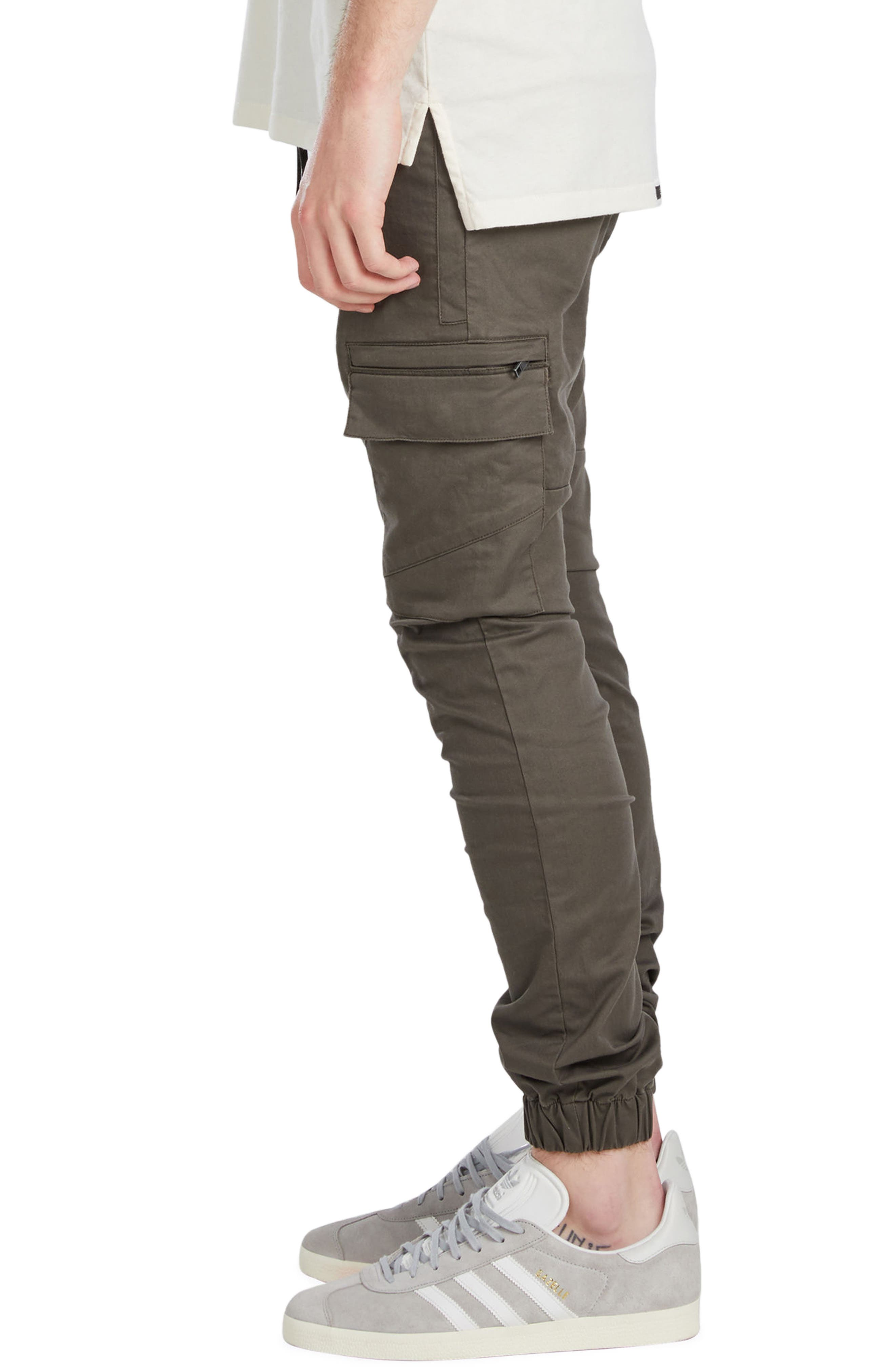 Sureshot Cargo Jogger Pants,                             Alternate thumbnail 21, color,