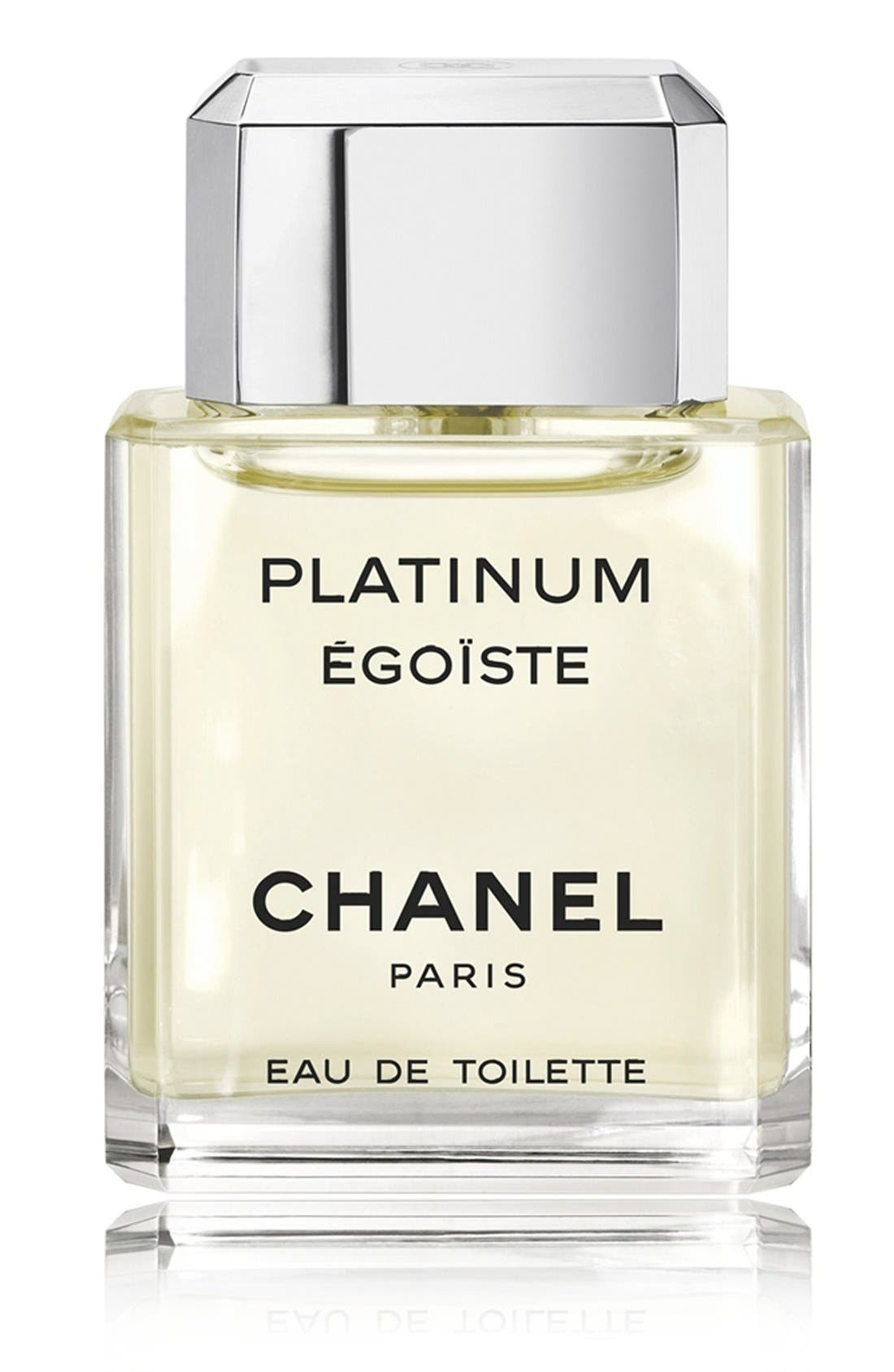 PLATINUM ÉGOÏSTE Eau de Toilette Spray,                             Main thumbnail 1, color,                             NO COLOR