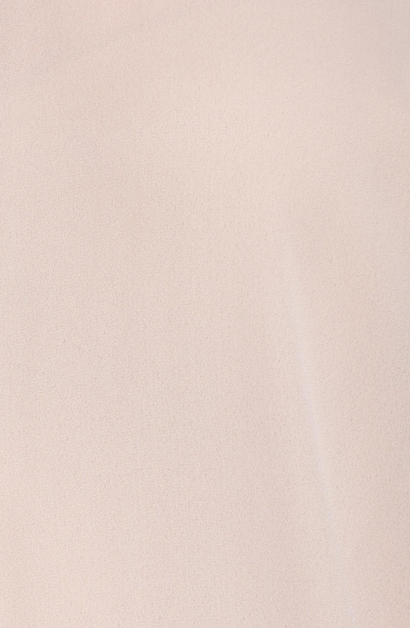Handkerchief Hem Blouse,                             Alternate thumbnail 5, color,                             650