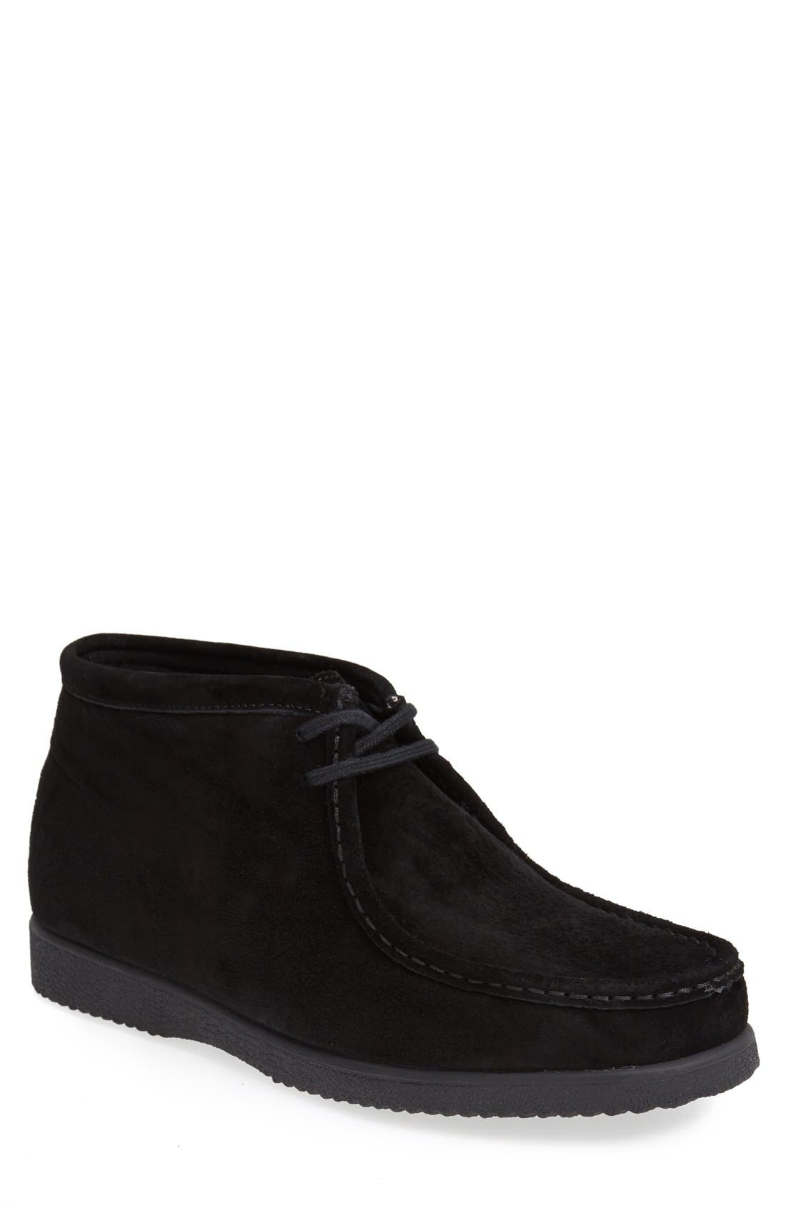 'Bridgeport' Boot, Main, color, 001
