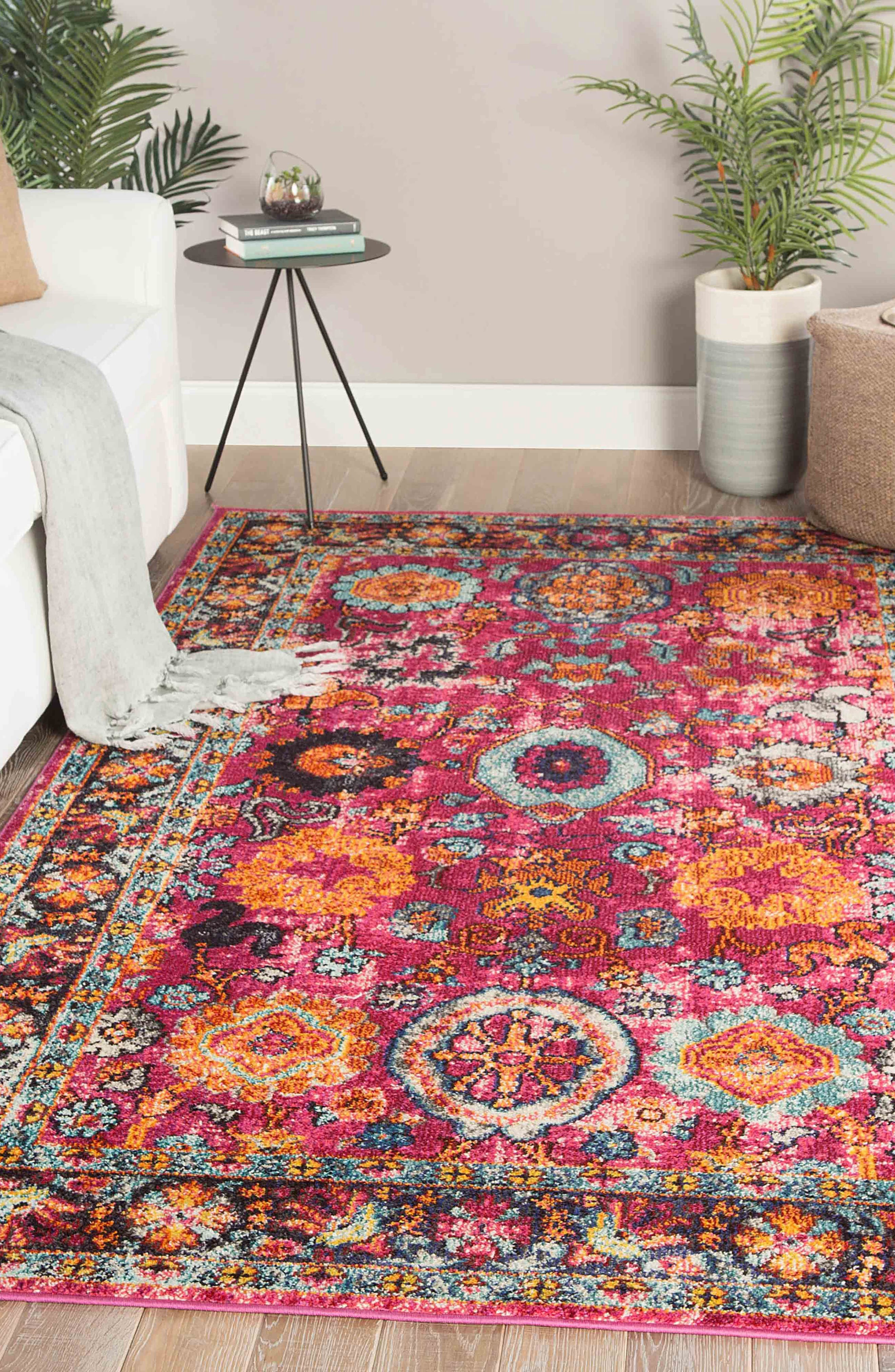 Madison Area Rug,                             Alternate thumbnail 5, color,                             650