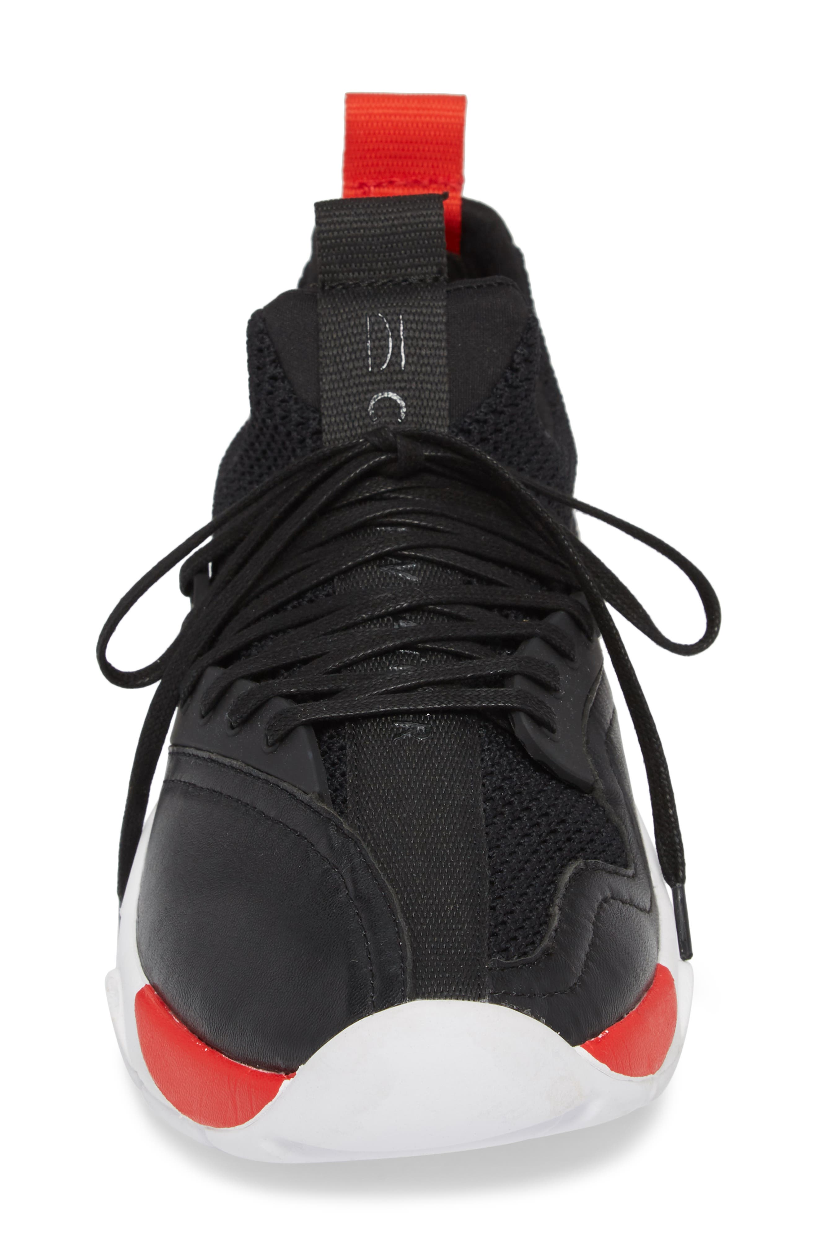 Clear Weather The Cloud Stryke Sneaker,                             Alternate thumbnail 4, color,                             002
