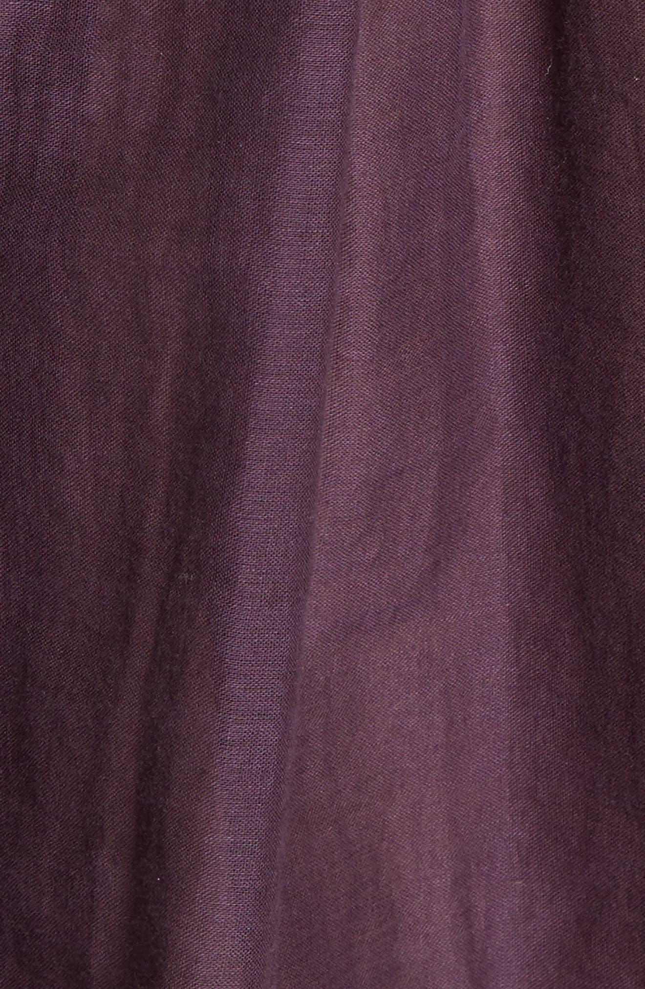 Shimla Embroidered Blouse,                             Alternate thumbnail 5, color,                             516