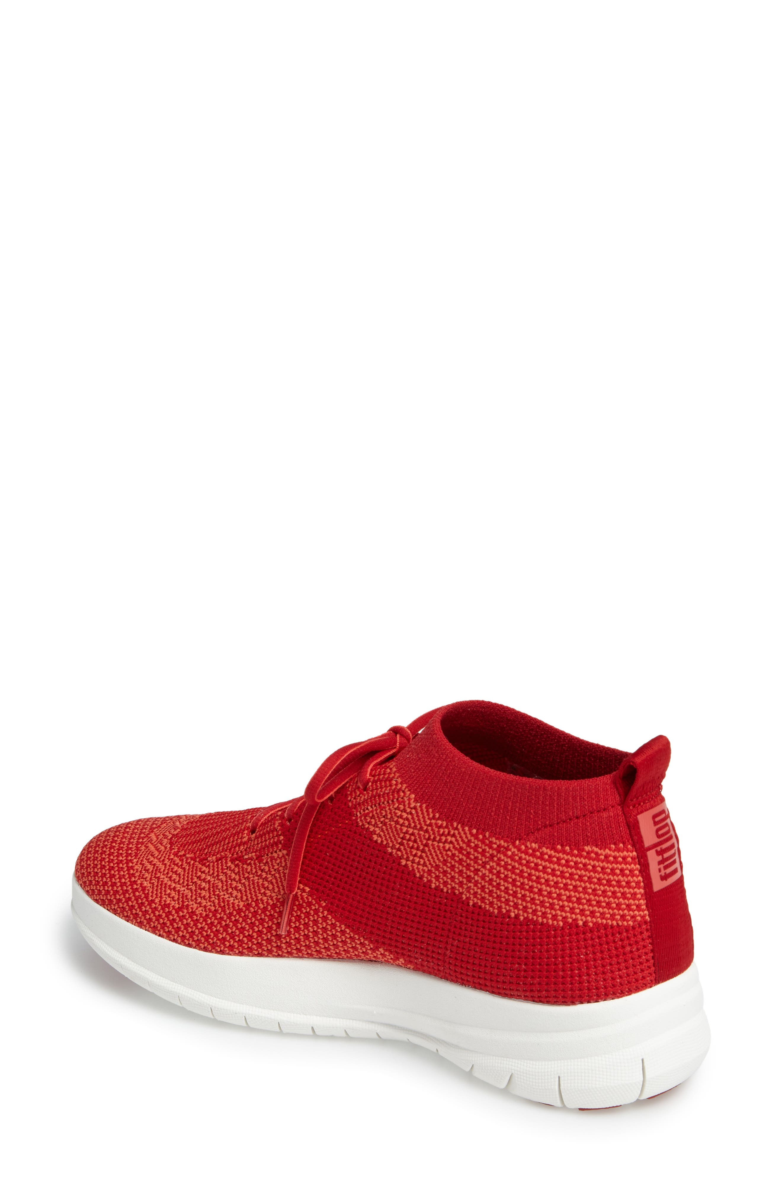 Überknit High Top Sneaker,                             Alternate thumbnail 10, color,