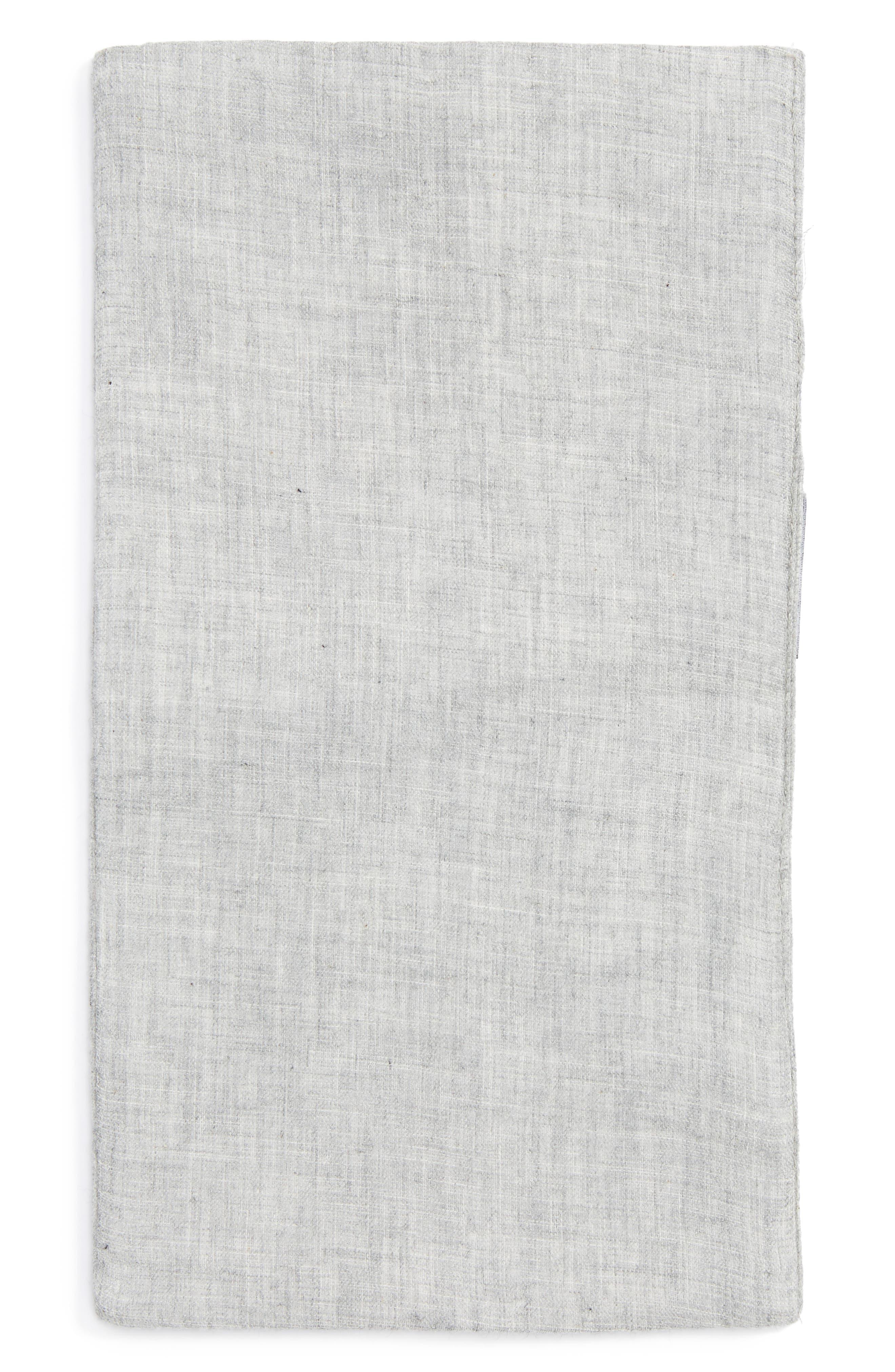 The Perfect Pre-Folded Pocket Square,                             Alternate thumbnail 56, color,