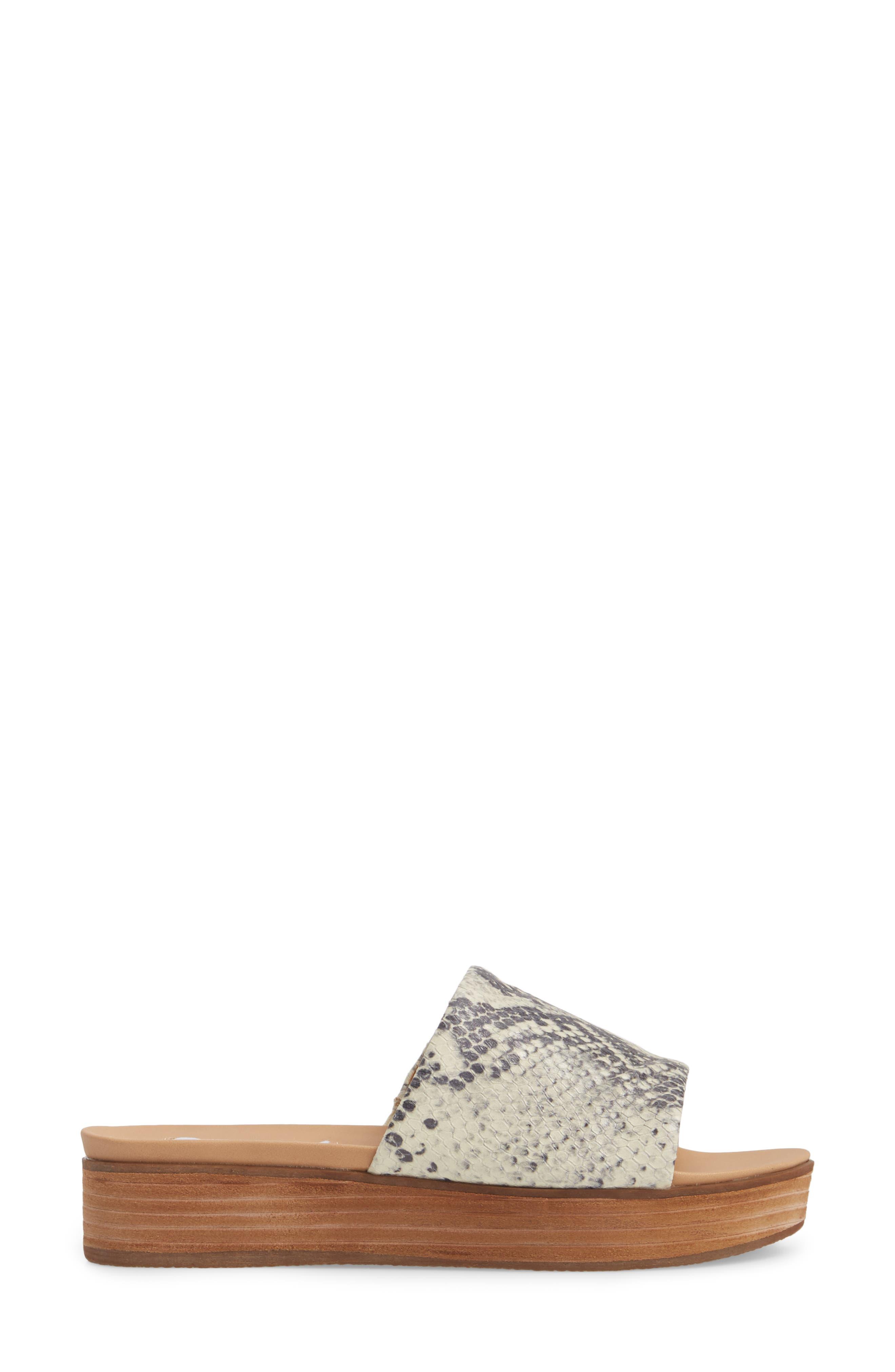 Genca Slide Sandal,                             Alternate thumbnail 9, color,