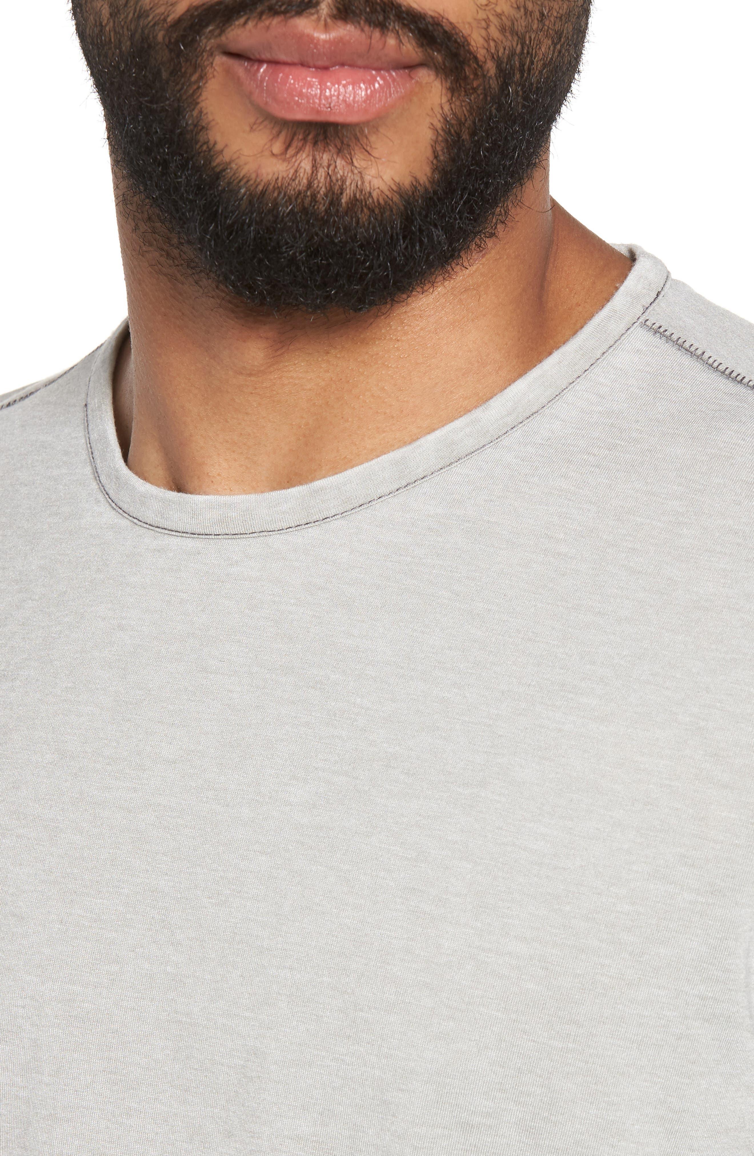 Slim Fit Crewneck T-Shirt,                             Alternate thumbnail 13, color,
